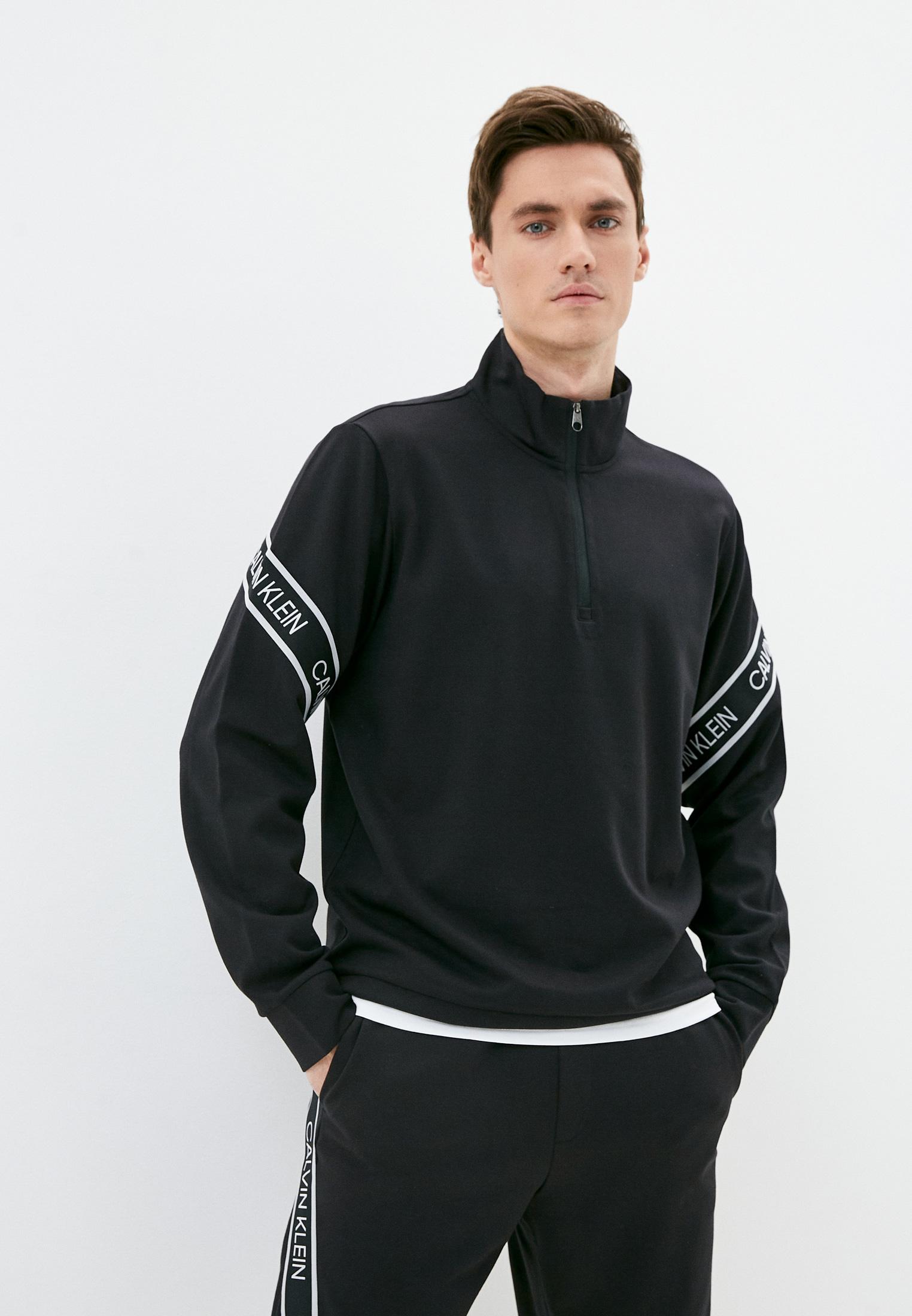 Толстовка Calvin Klein Performance 00GMS1W332