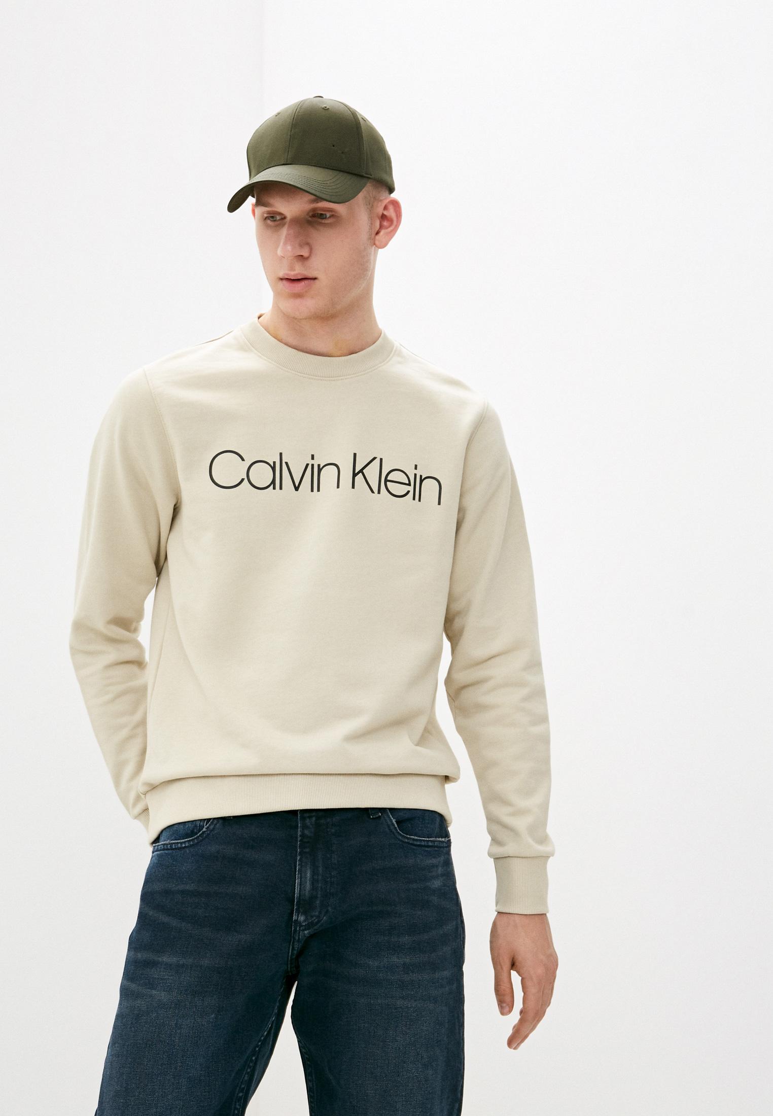 Мужская толстовка Calvin Klein (Кельвин Кляйн) K10K102724