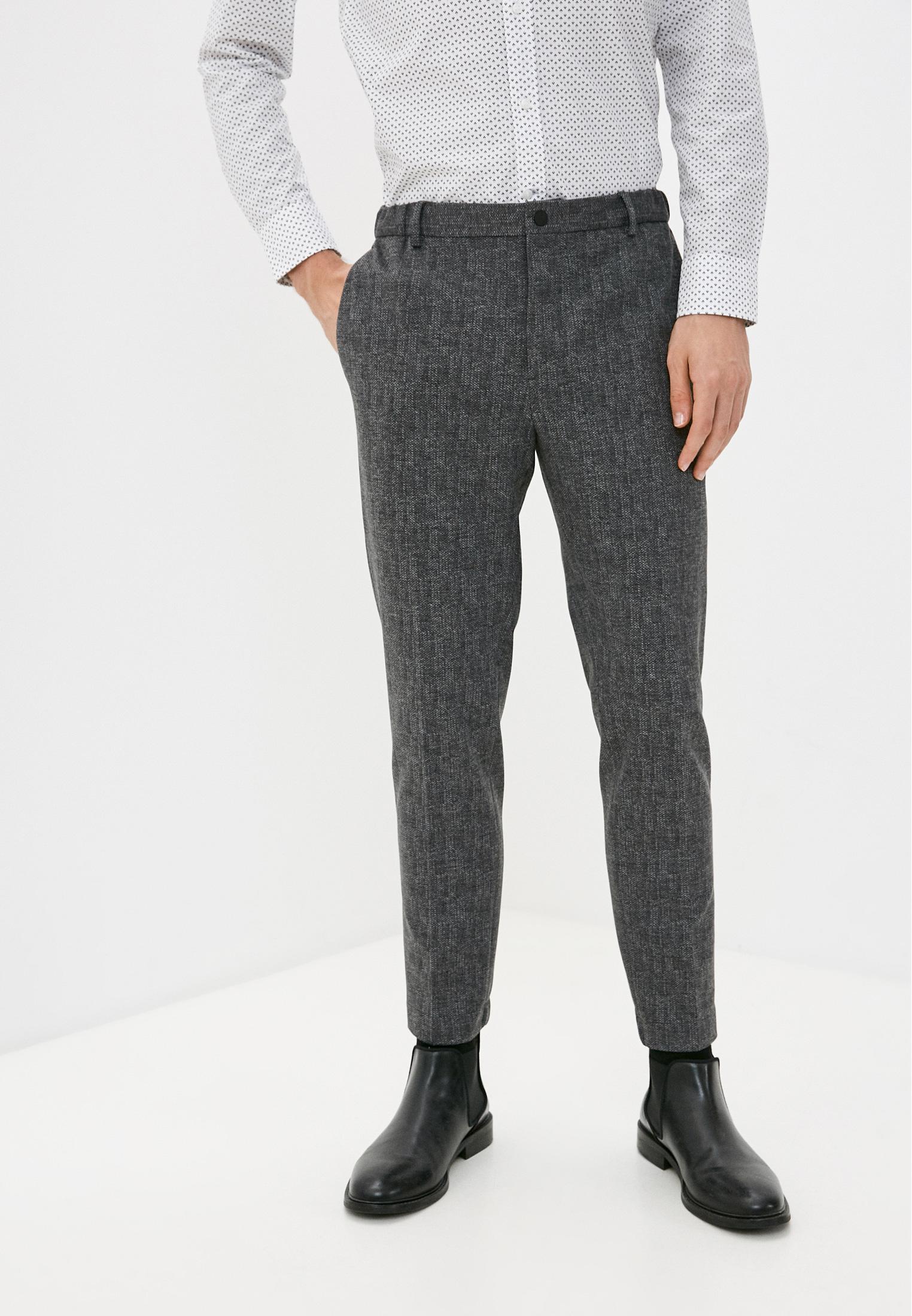 Мужские брюки Calvin Klein (Кельвин Кляйн) K10K106572