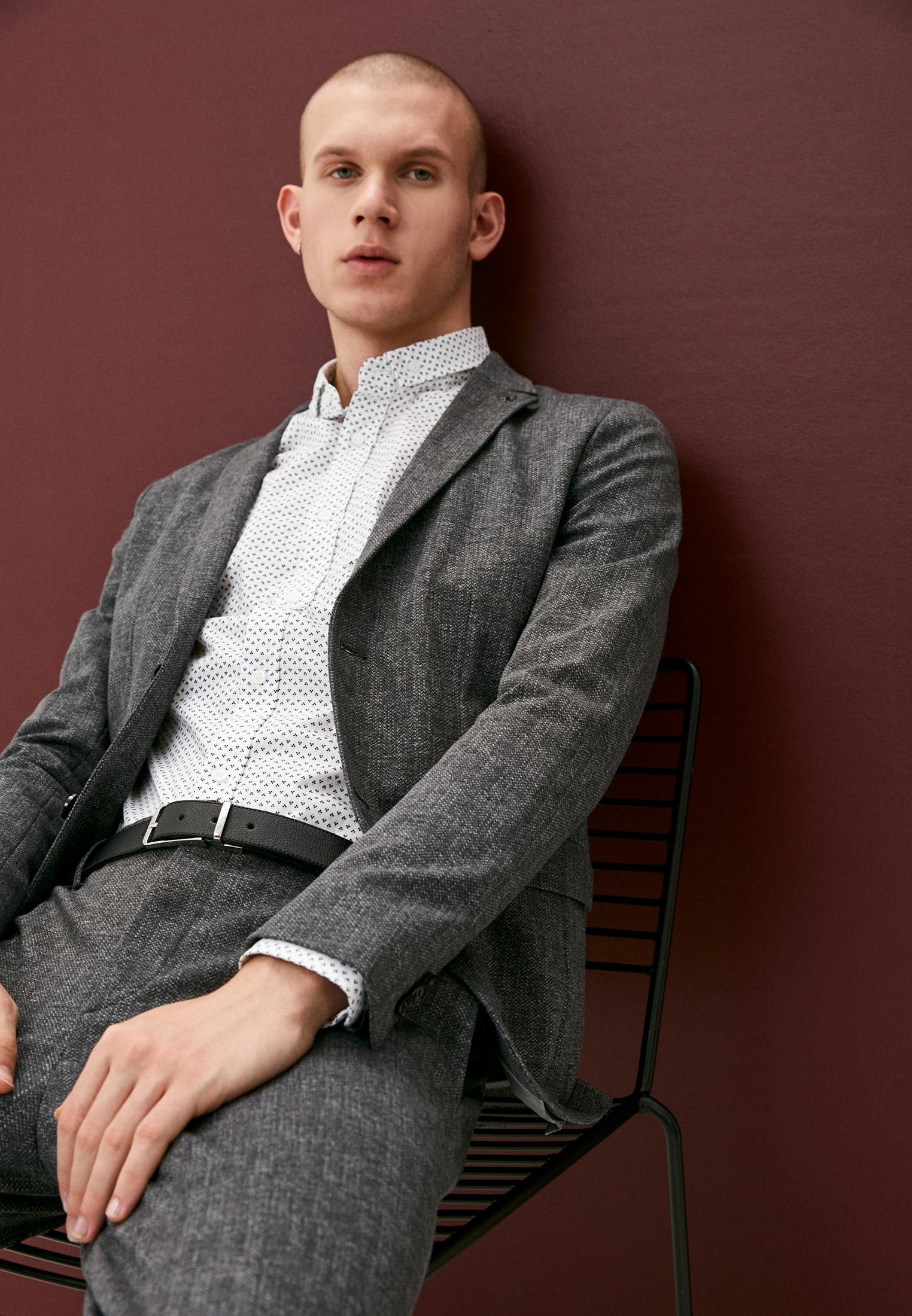 Пиджак Calvin Klein (Кельвин Кляйн) K10K106587: изображение 2