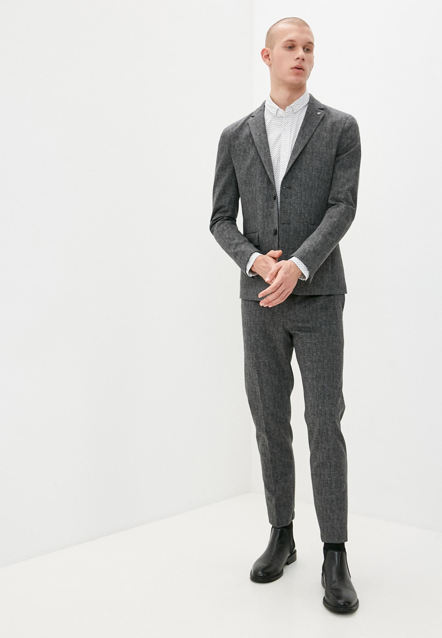 Пиджак Calvin Klein (Кельвин Кляйн) K10K106587: изображение 3