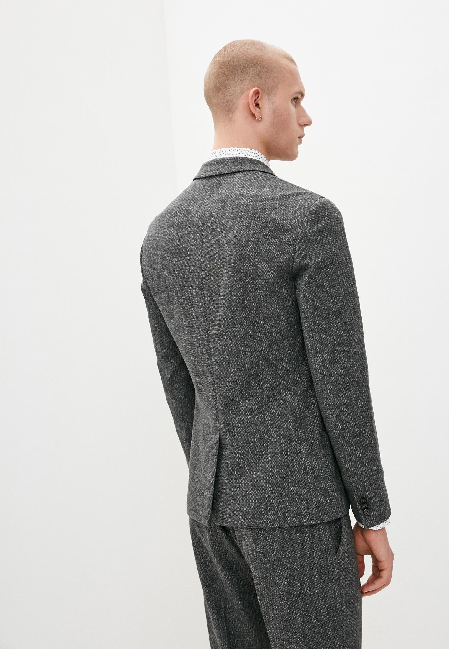 Пиджак Calvin Klein (Кельвин Кляйн) K10K106587: изображение 4