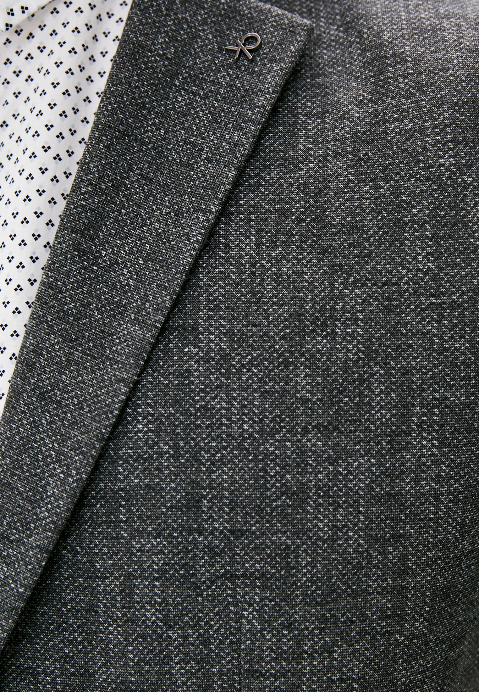 Пиджак Calvin Klein (Кельвин Кляйн) K10K106587: изображение 5