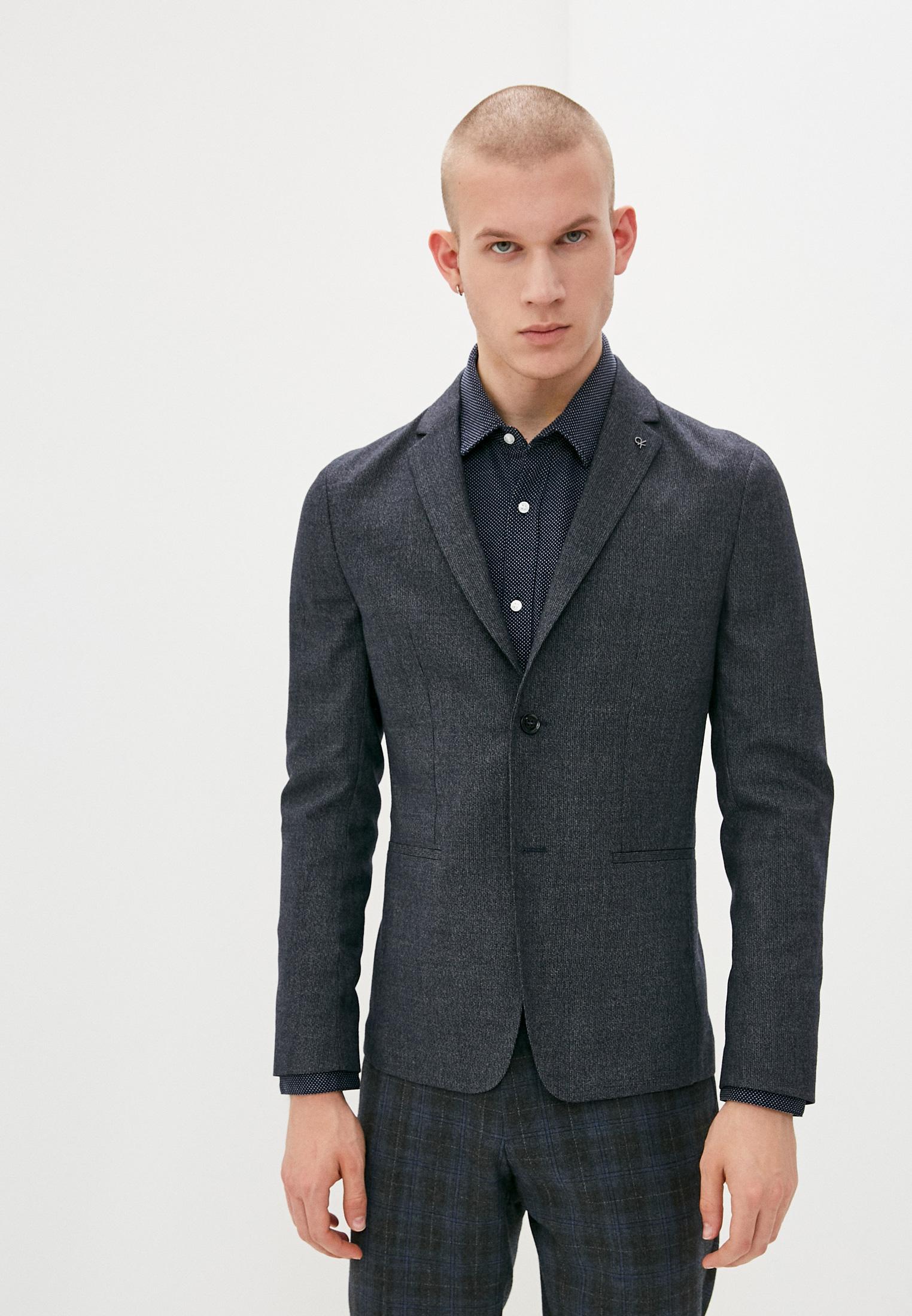 Пиджак Calvin Klein (Кельвин Кляйн) K10K106614: изображение 1