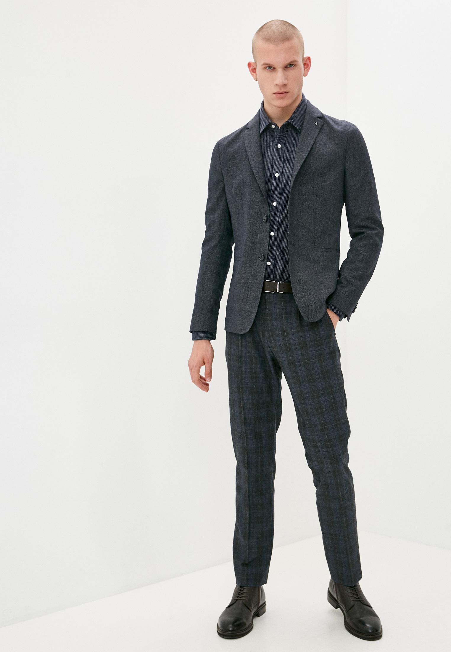 Пиджак Calvin Klein (Кельвин Кляйн) K10K106614: изображение 3