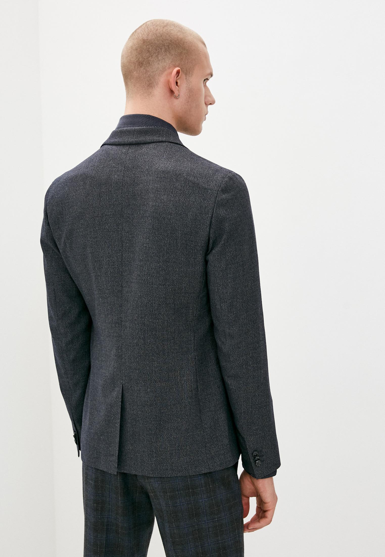 Пиджак Calvin Klein (Кельвин Кляйн) K10K106614: изображение 4