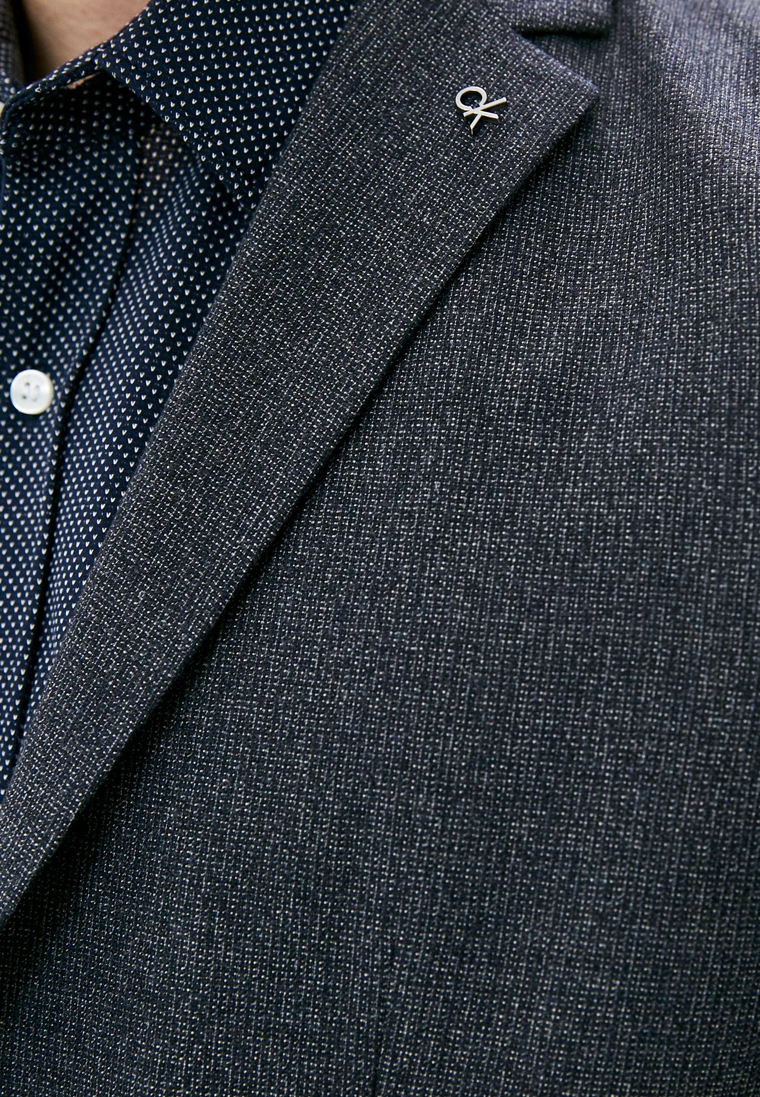 Пиджак Calvin Klein (Кельвин Кляйн) K10K106614: изображение 5
