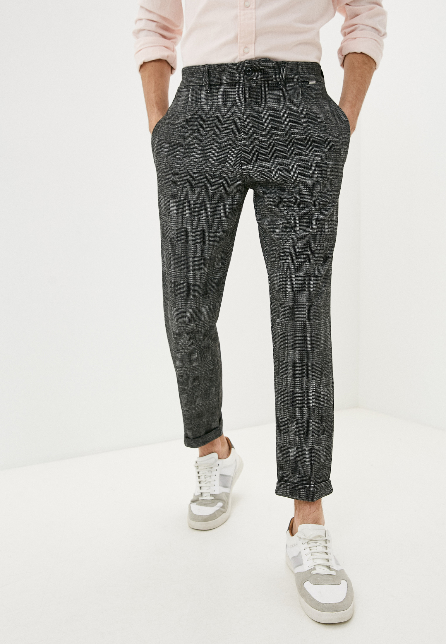 Мужские брюки Calvin Klein (Кельвин Кляйн) K10K106898