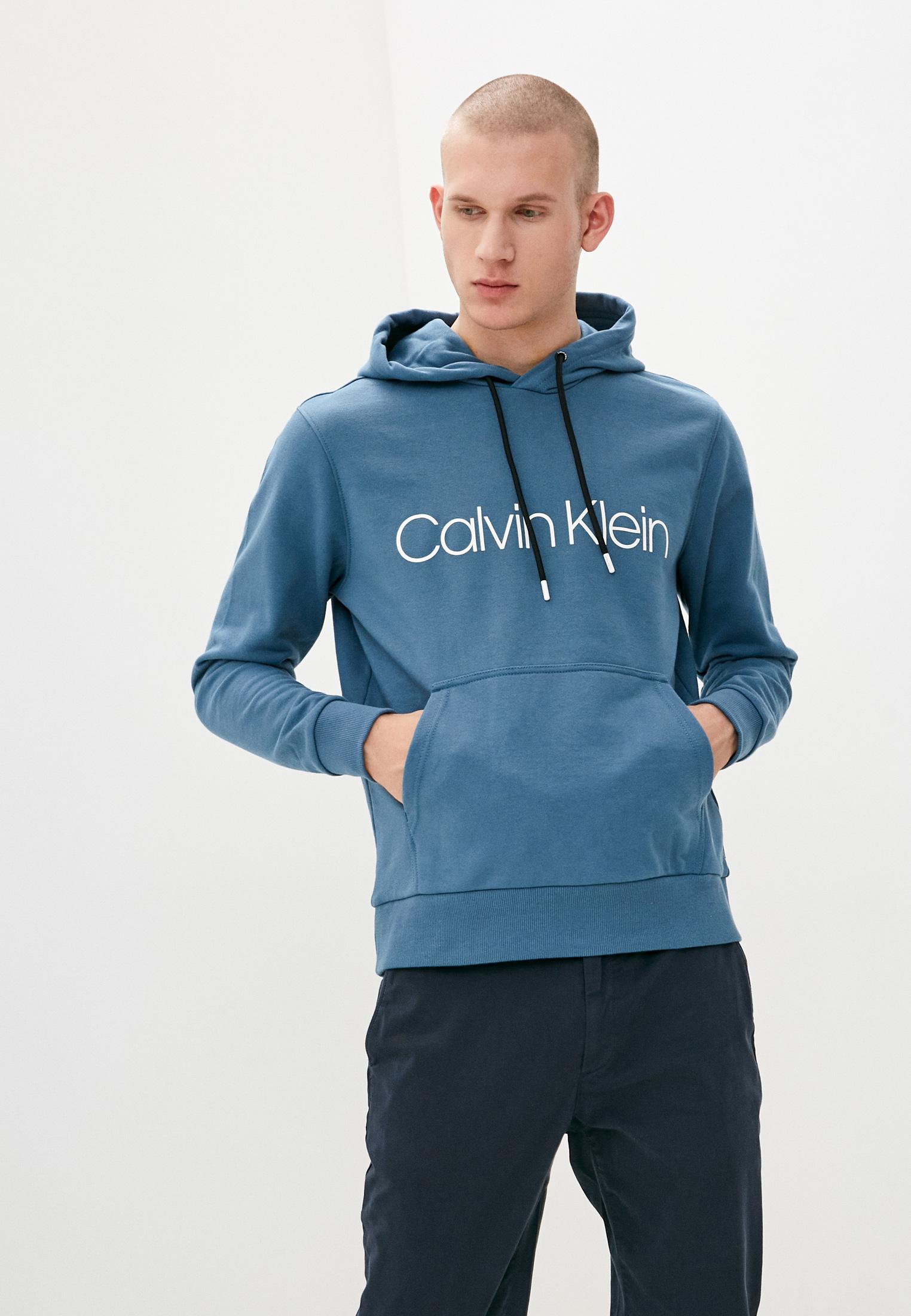 Мужские худи Calvin Klein (Кельвин Кляйн) K10K107033