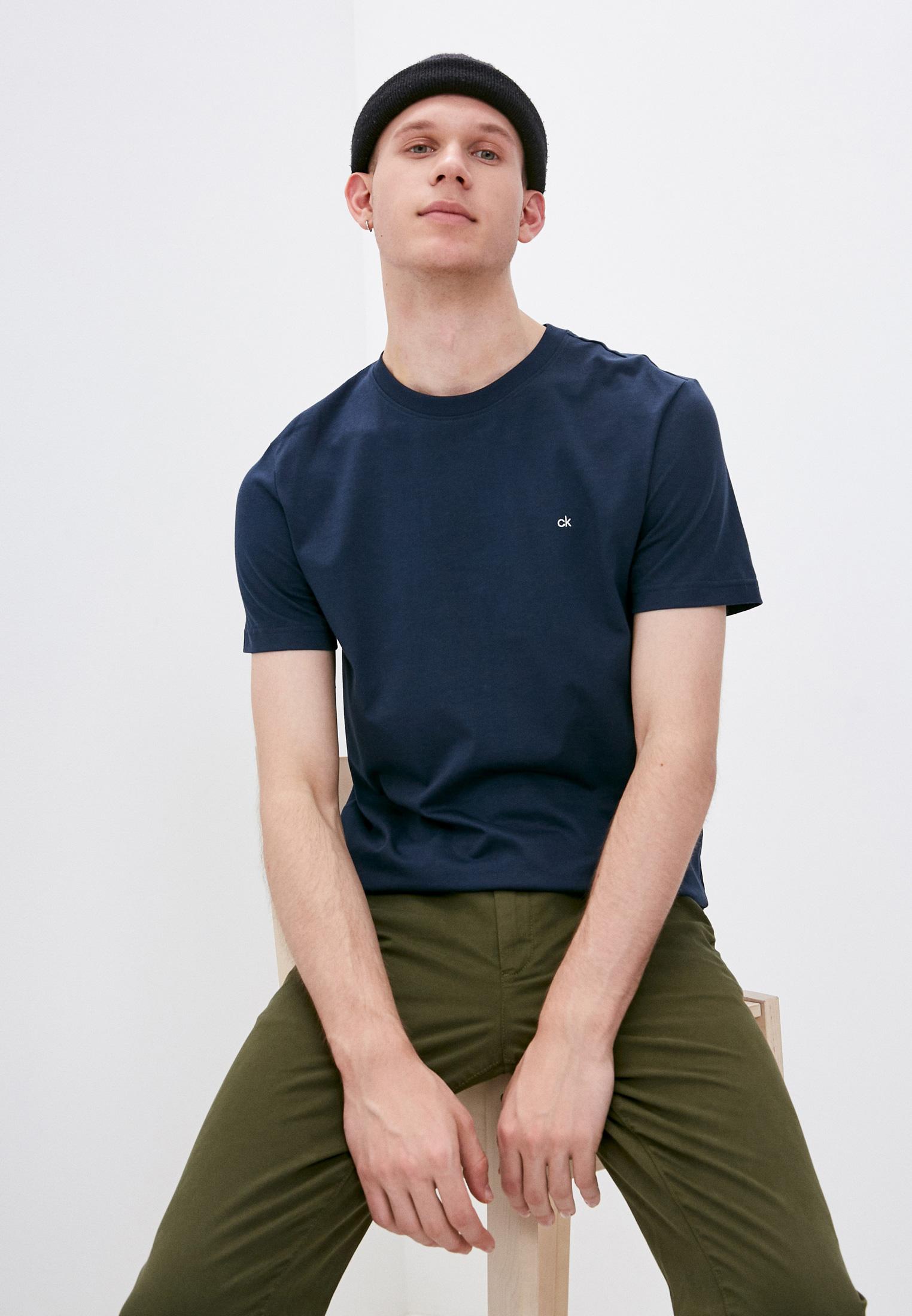 Футболка Calvin Klein (Кельвин Кляйн) K10K107088