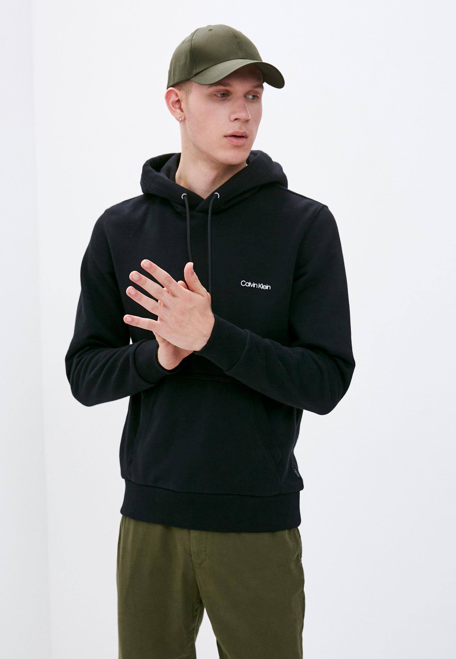 Мужские худи Calvin Klein (Кельвин Кляйн) K10K107165: изображение 1