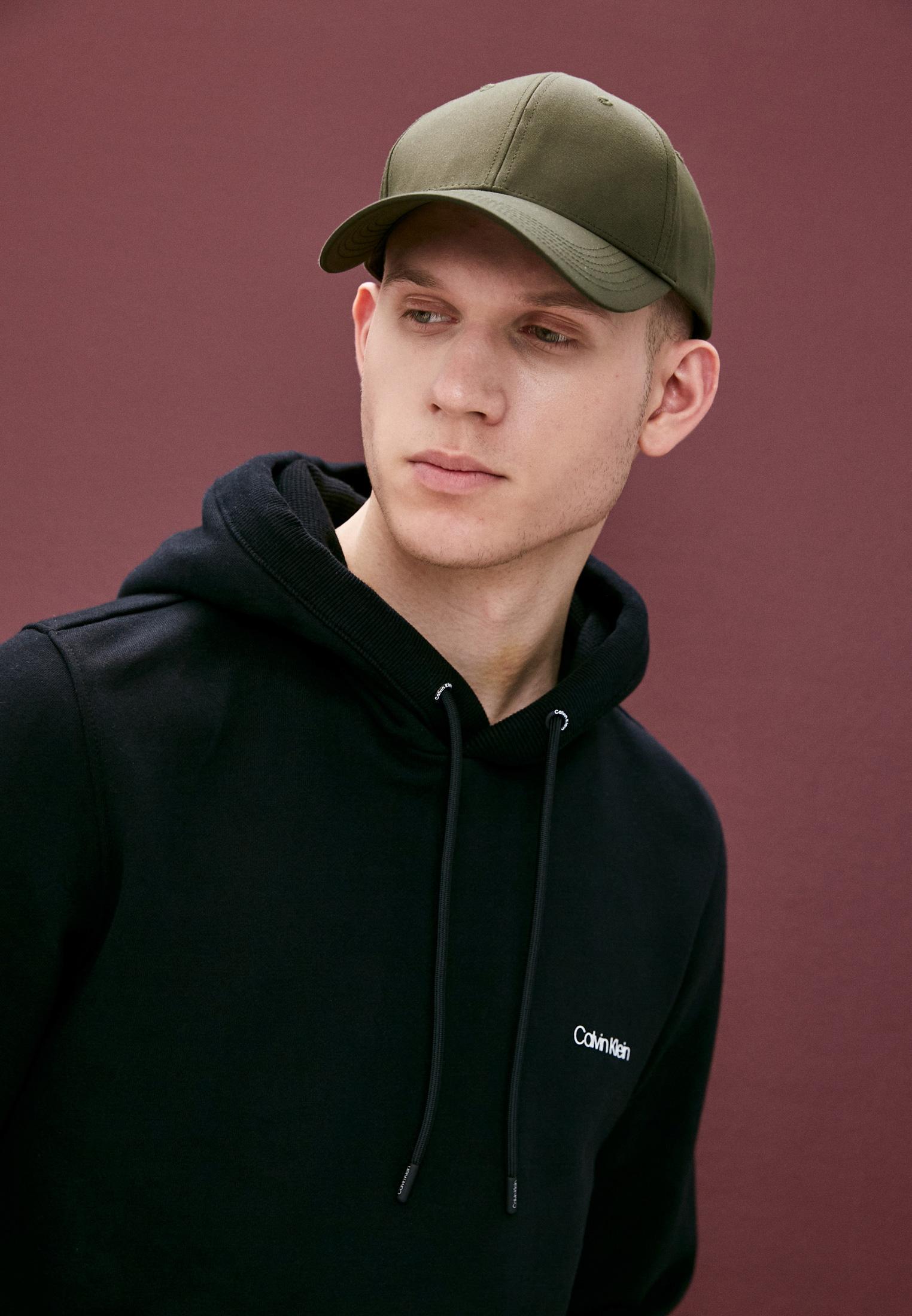Мужские худи Calvin Klein (Кельвин Кляйн) K10K107165: изображение 2