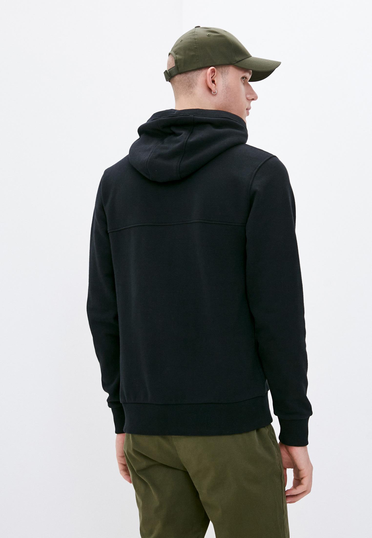 Мужские худи Calvin Klein (Кельвин Кляйн) K10K107165: изображение 4
