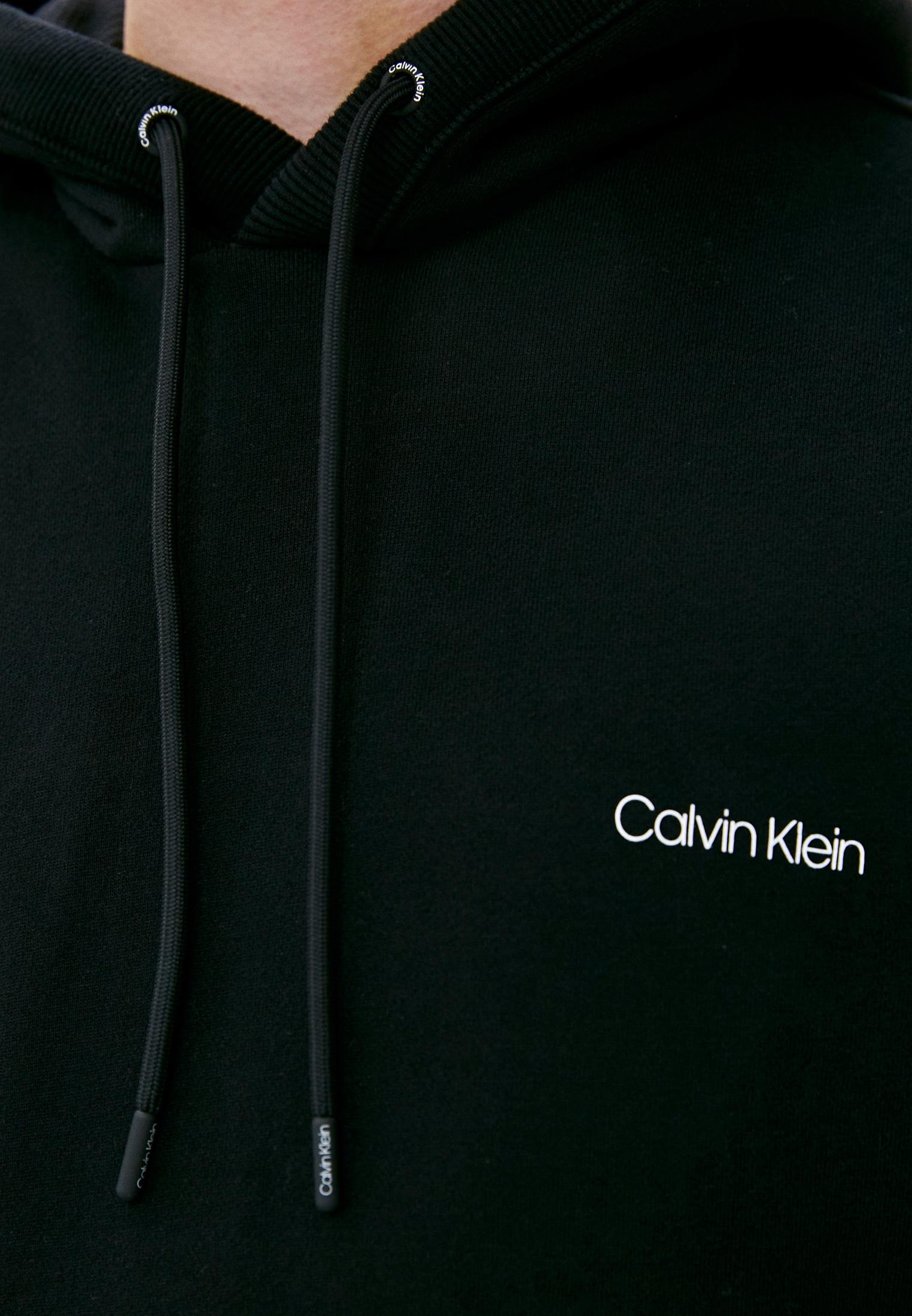 Мужские худи Calvin Klein (Кельвин Кляйн) K10K107165: изображение 5