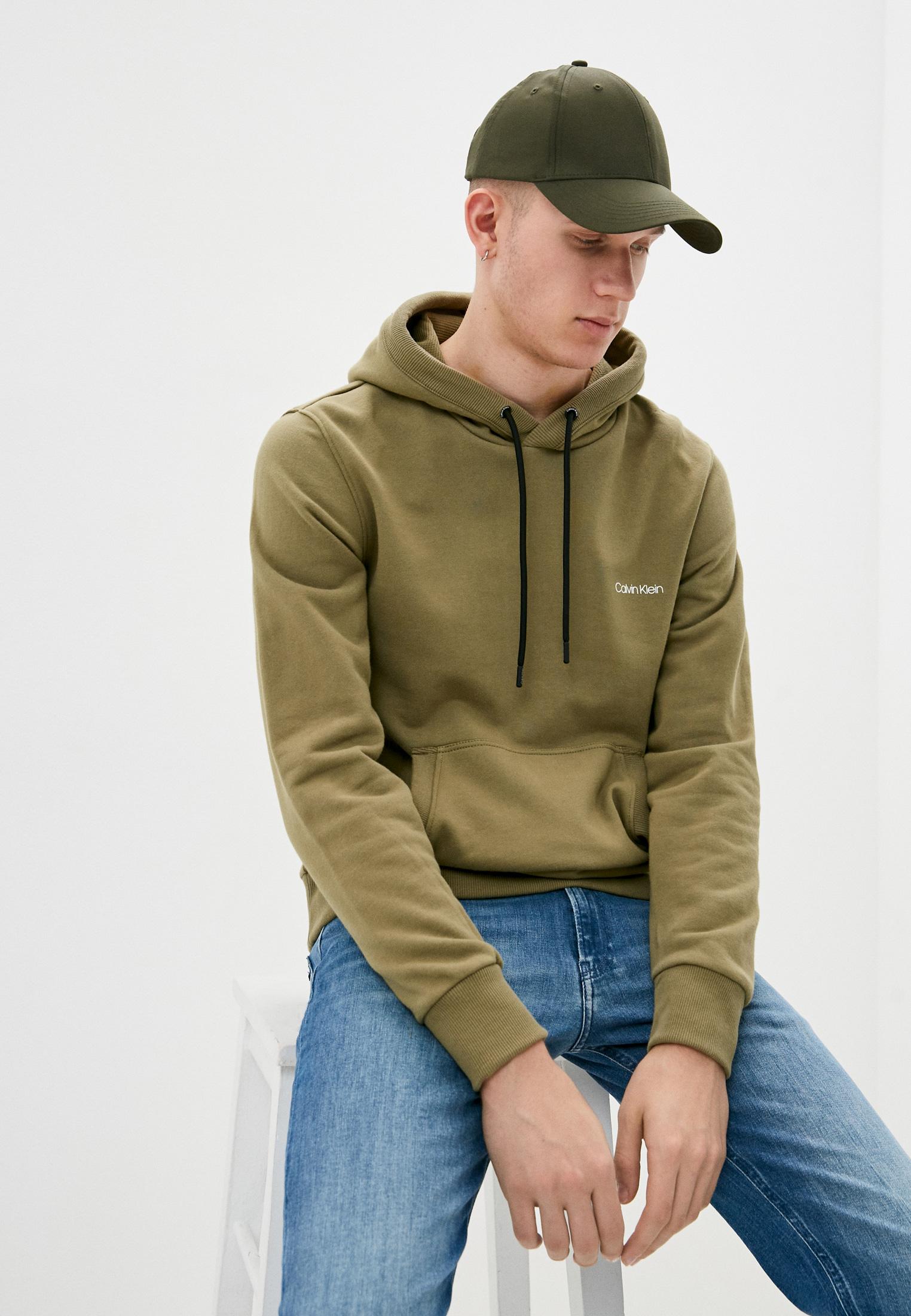 Мужские худи Calvin Klein (Кельвин Кляйн) K10K107165