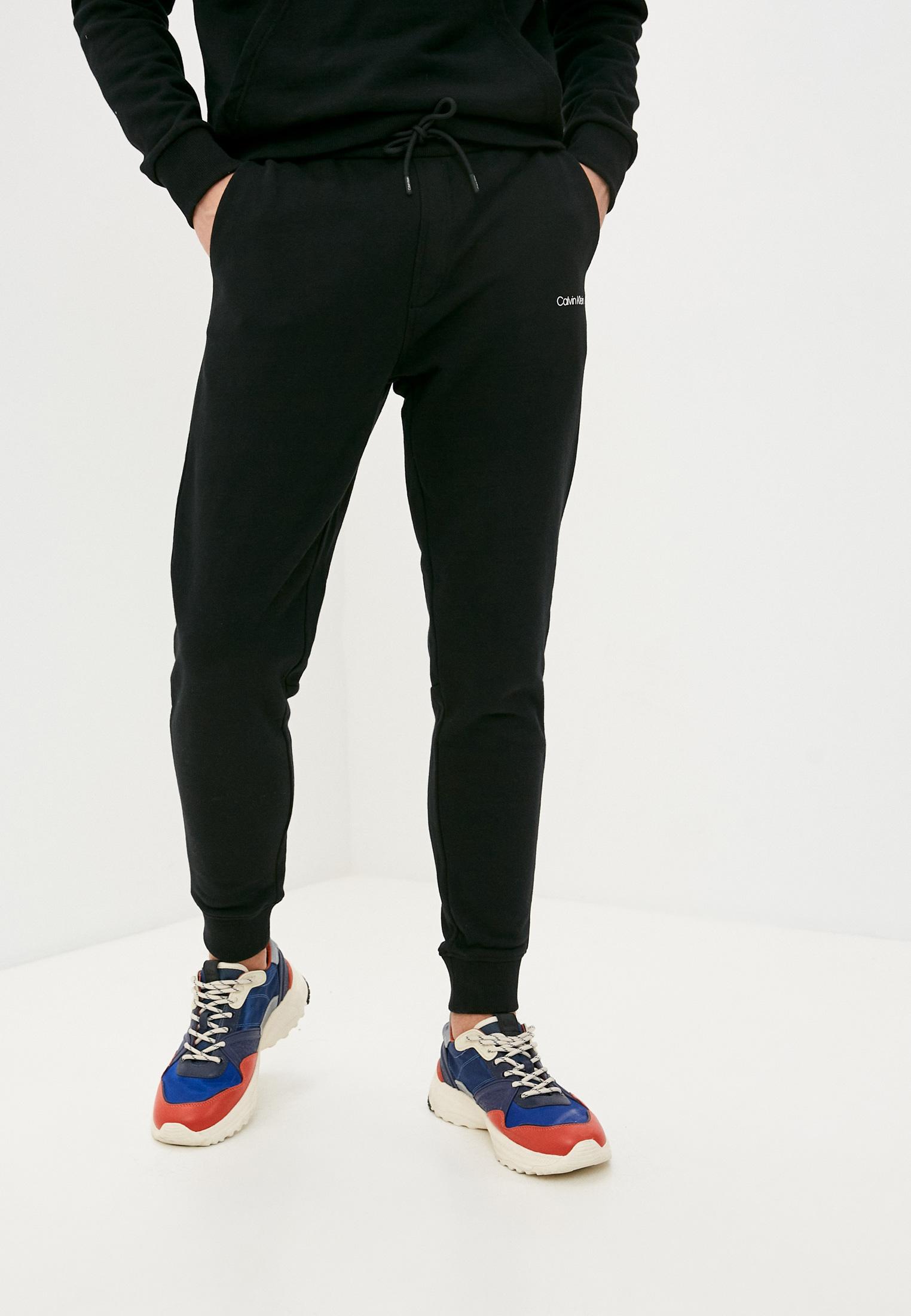 Мужские спортивные брюки Calvin Klein (Кельвин Кляйн) K10K107267