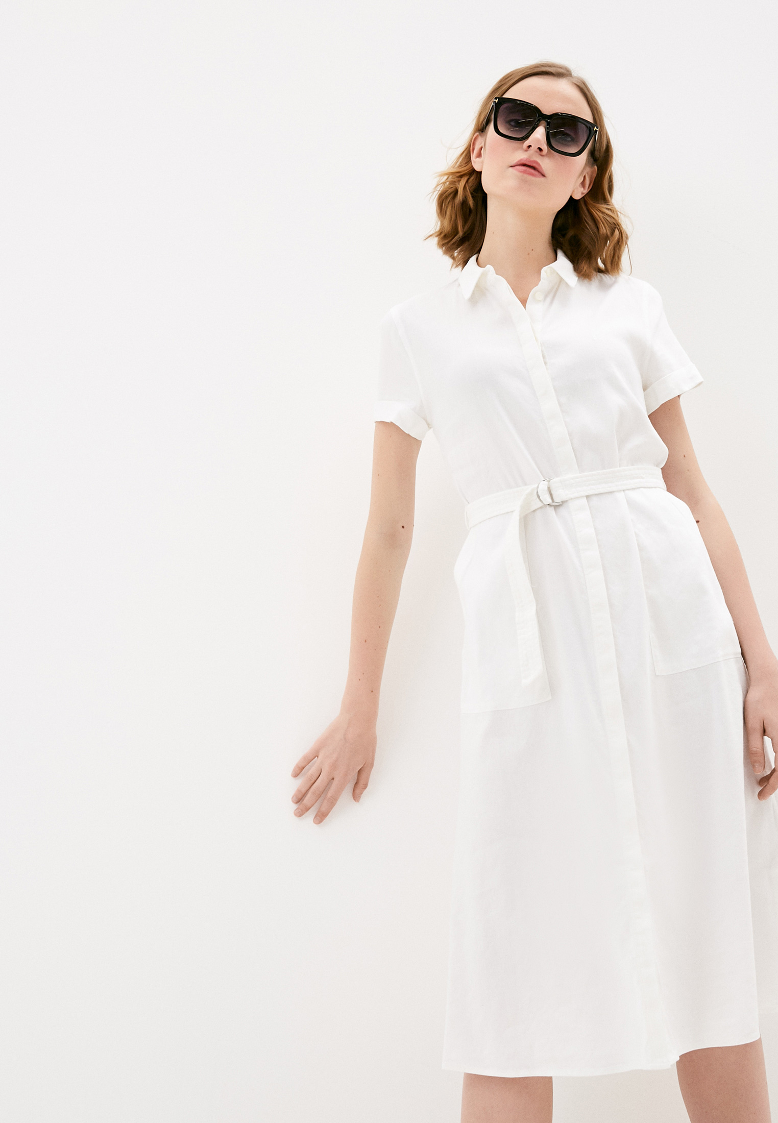 Платье Calvin Klein (Кельвин Кляйн) K20K202954