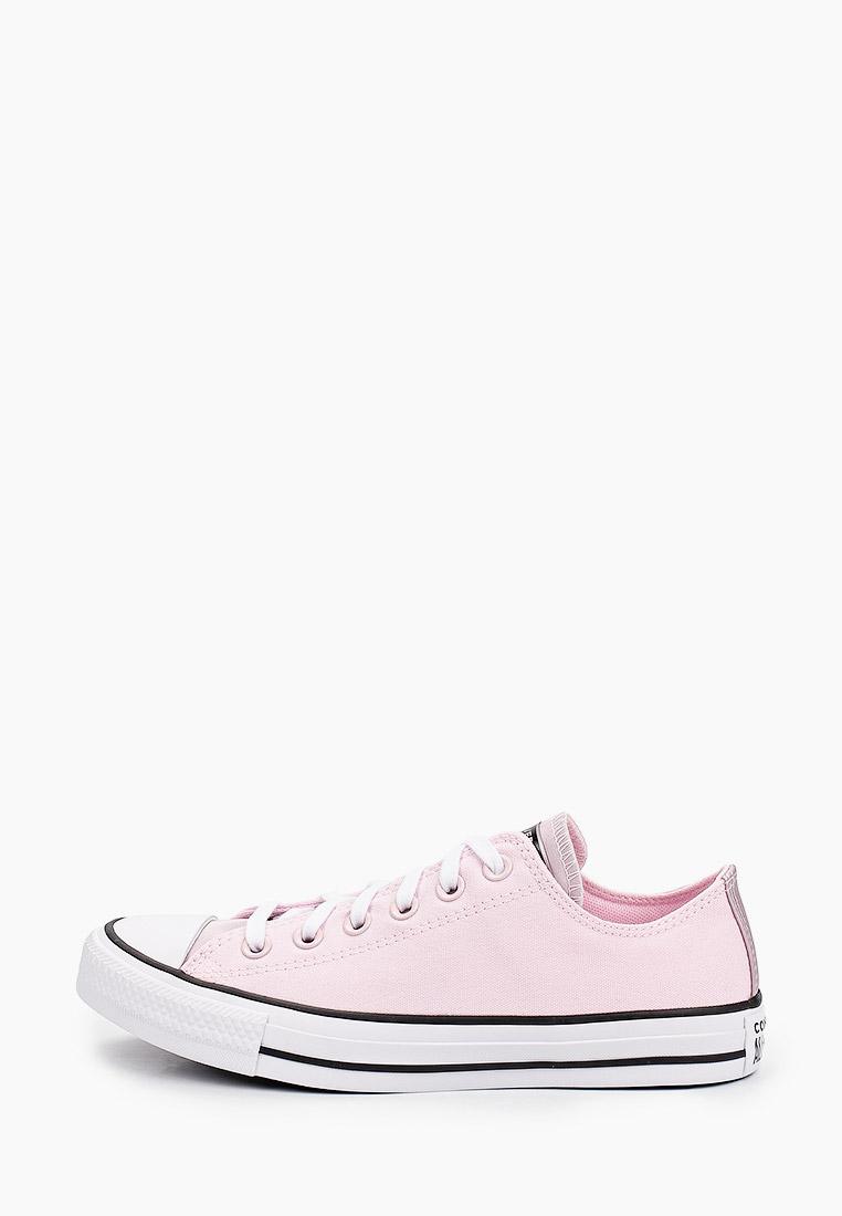 Женские кеды Converse (Конверс) 570288: изображение 1