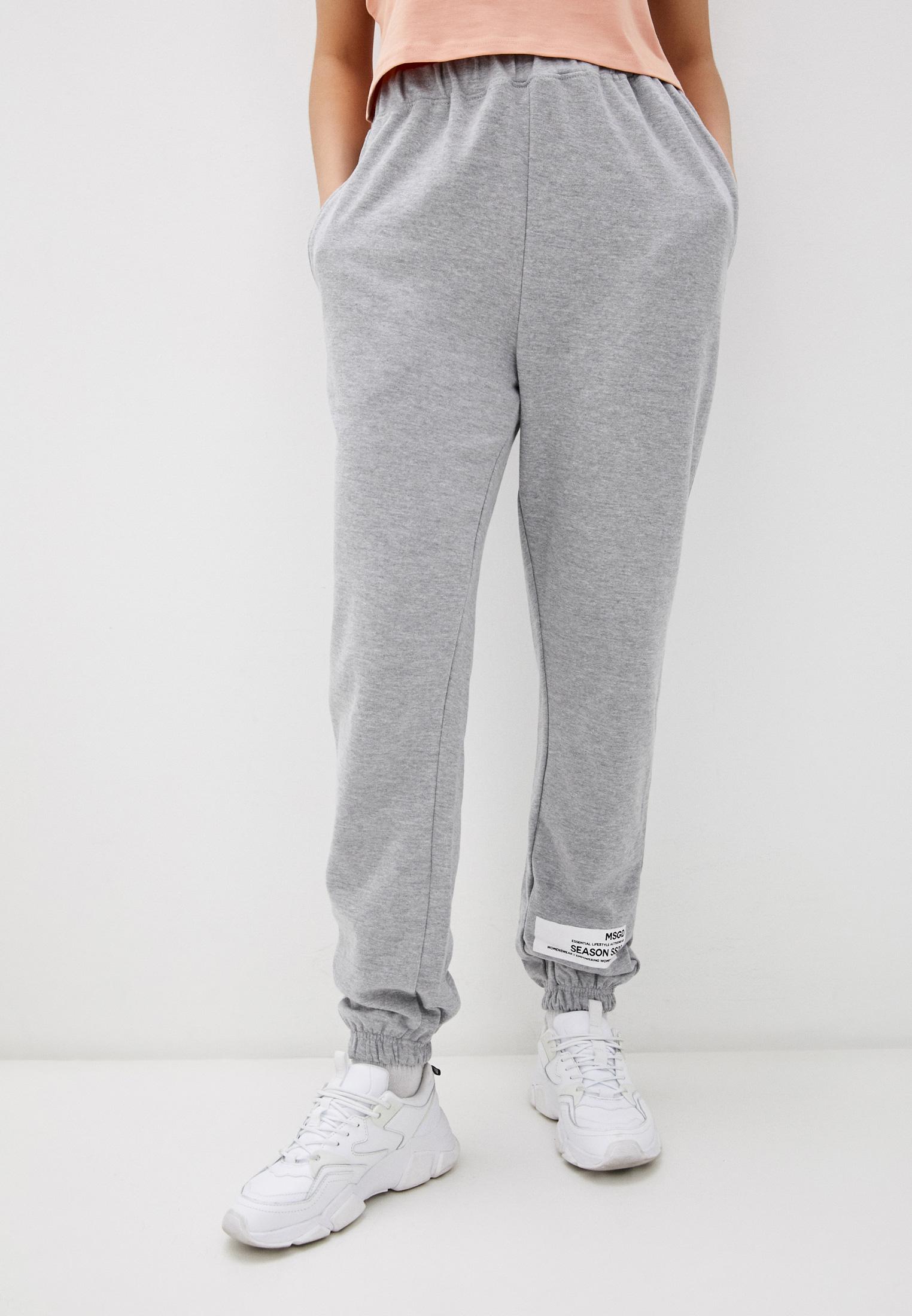Женские спортивные брюки MISSGUIDED B1503601