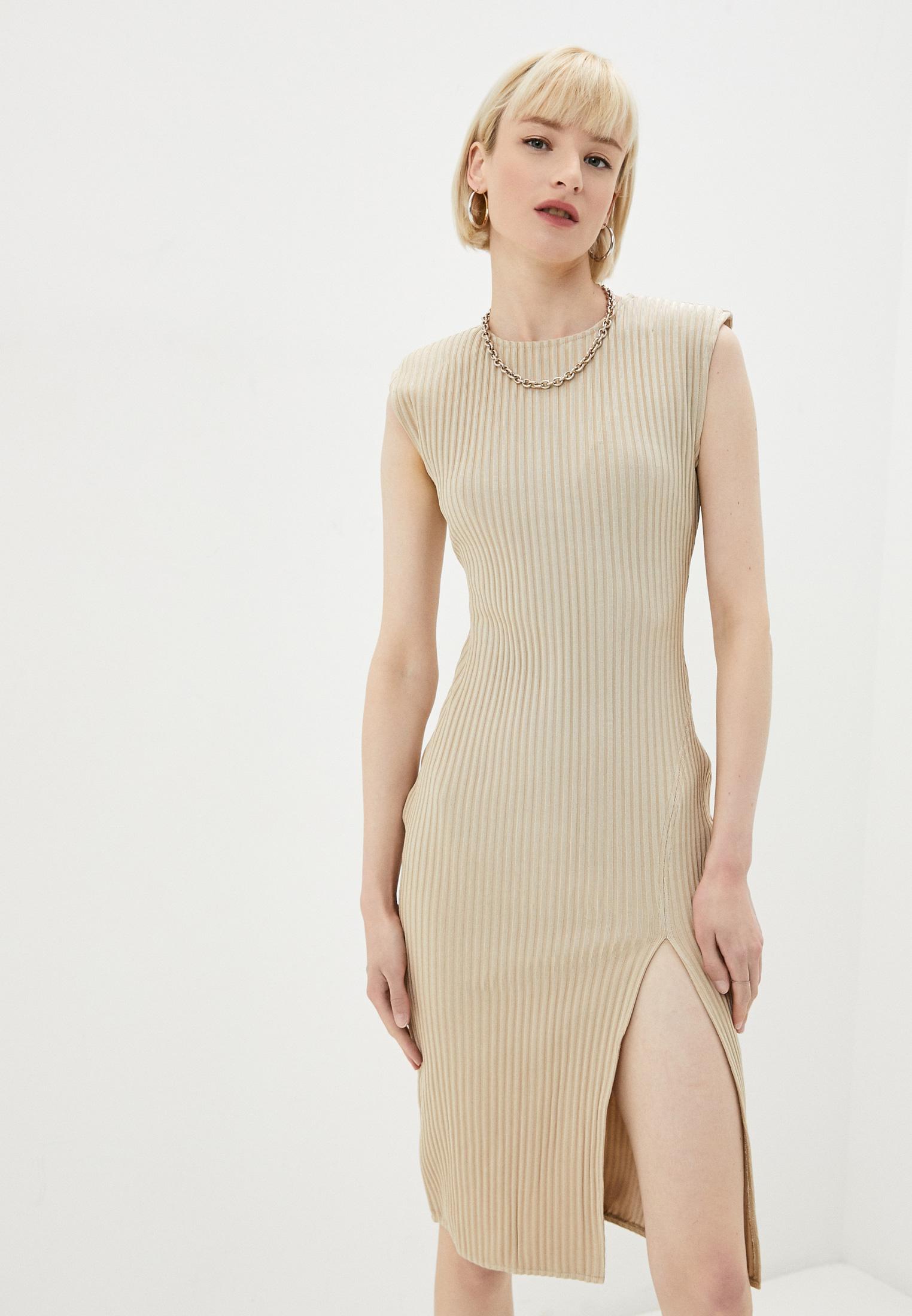 Вязаное платье MISSGUIDED WXDE934508
