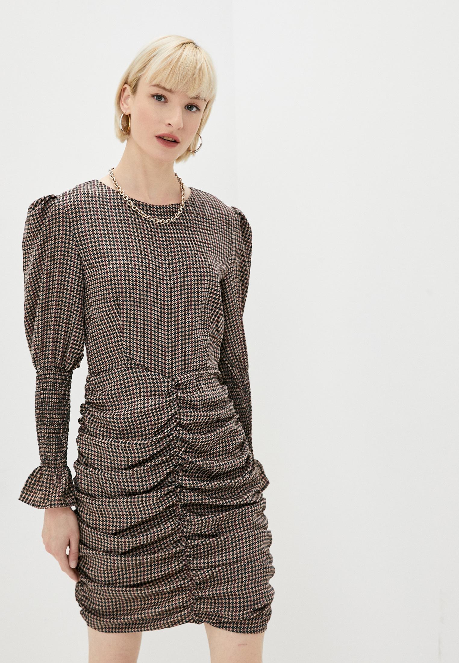 Платье MISSGUIDED WXDE934678