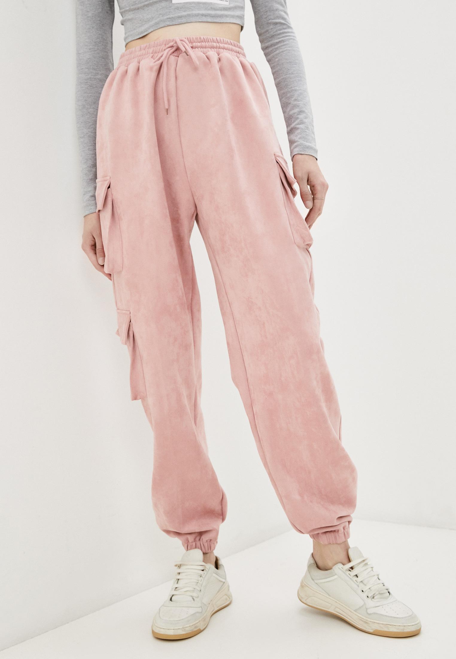Женские спортивные брюки MISSGUIDED WXR9346525