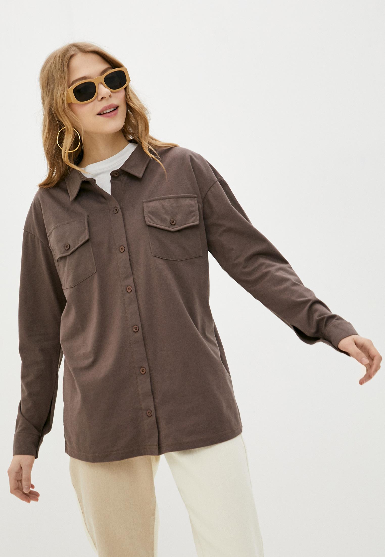 Женские рубашки с длинным рукавом MISSGUIDED WXTJF26054