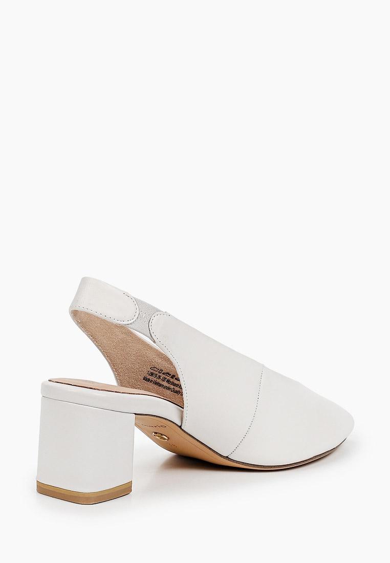 Женские туфли Tamaris (Тамарис) 1-1-29619-26: изображение 3