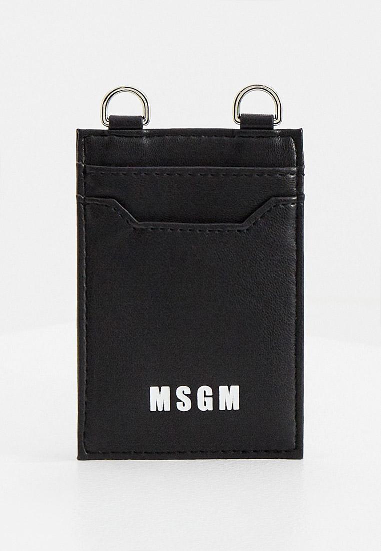 Кошелек MSGM 3040MZ19 092