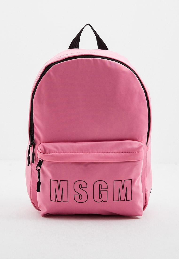 Городской рюкзак MSGM 3041MDZ33 077