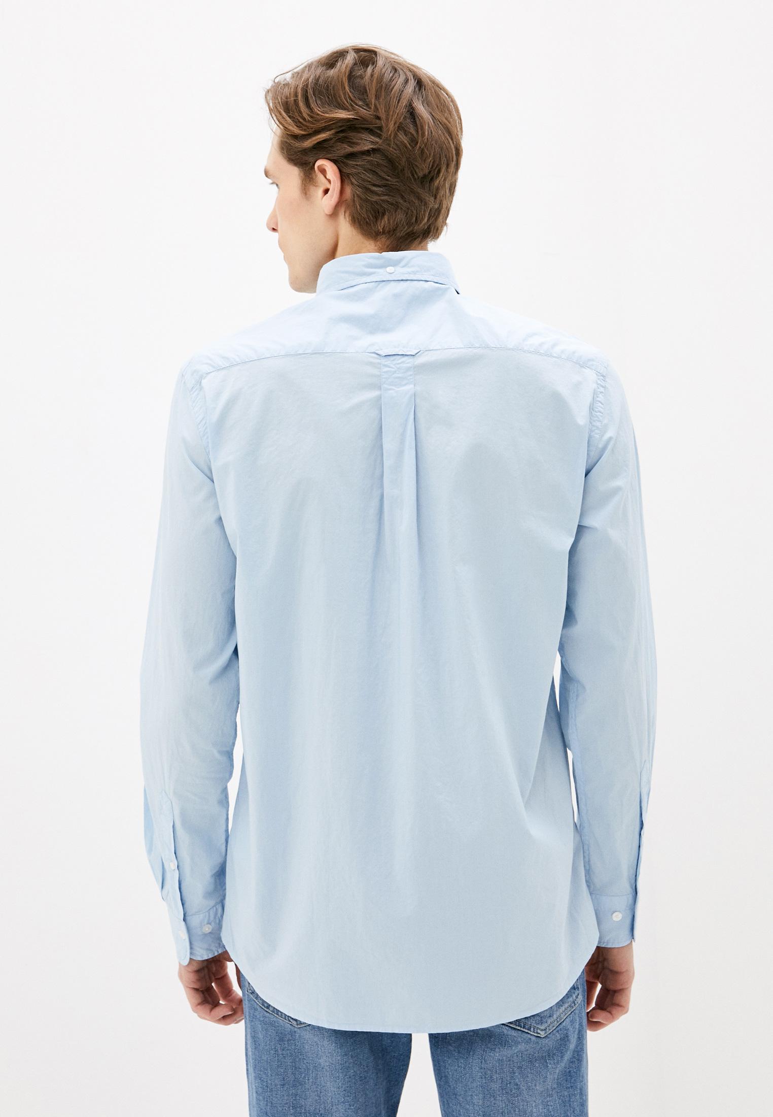 Рубашка с длинным рукавом Gant (Гант) 3032830: изображение 3