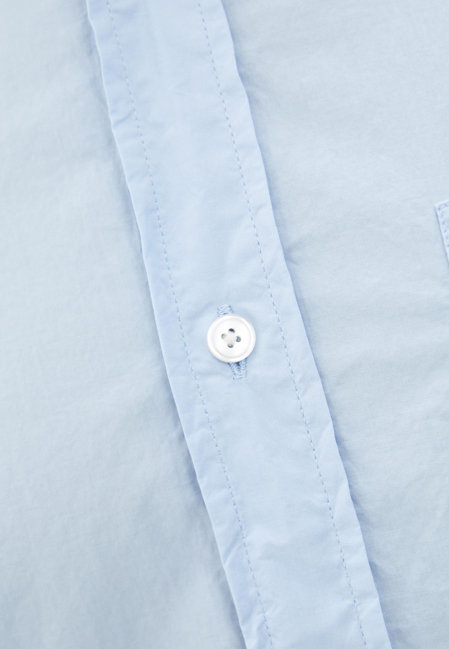 Рубашка с длинным рукавом Gant (Гант) 3032830: изображение 4