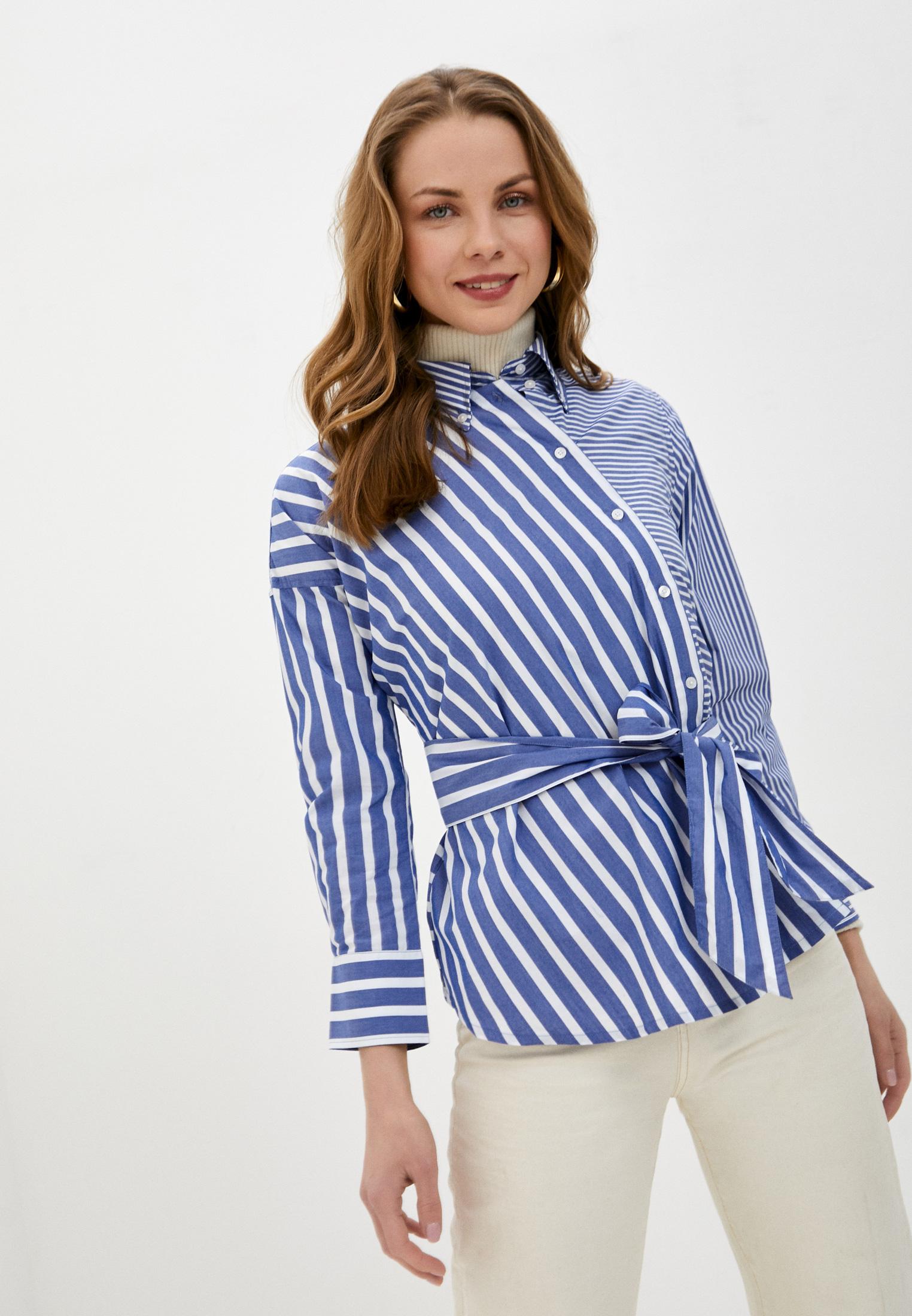 Блуза Gant (Гант) Блуза Gant