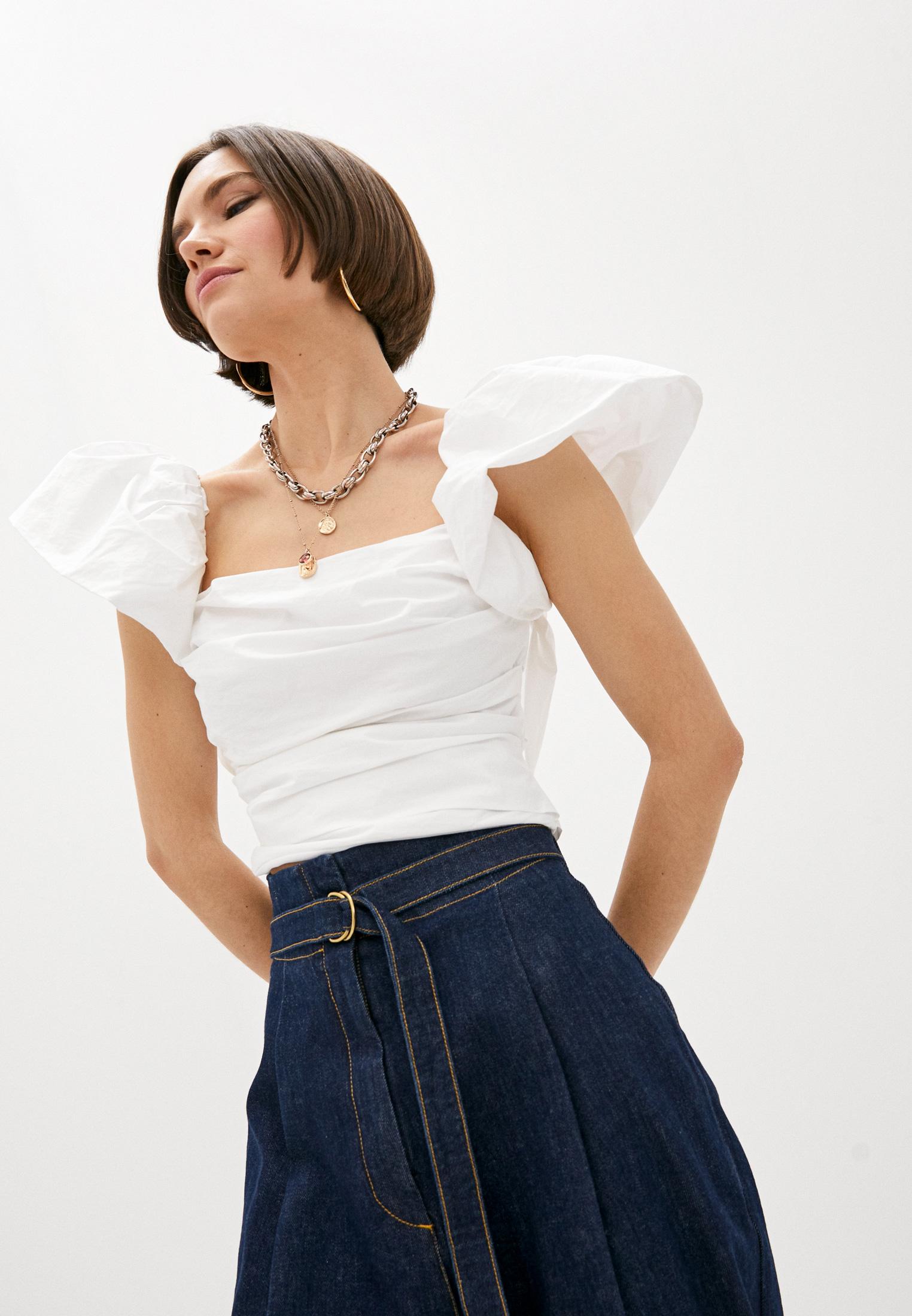 Блуза Pinko (Пинко) 1G15T7Y6VX