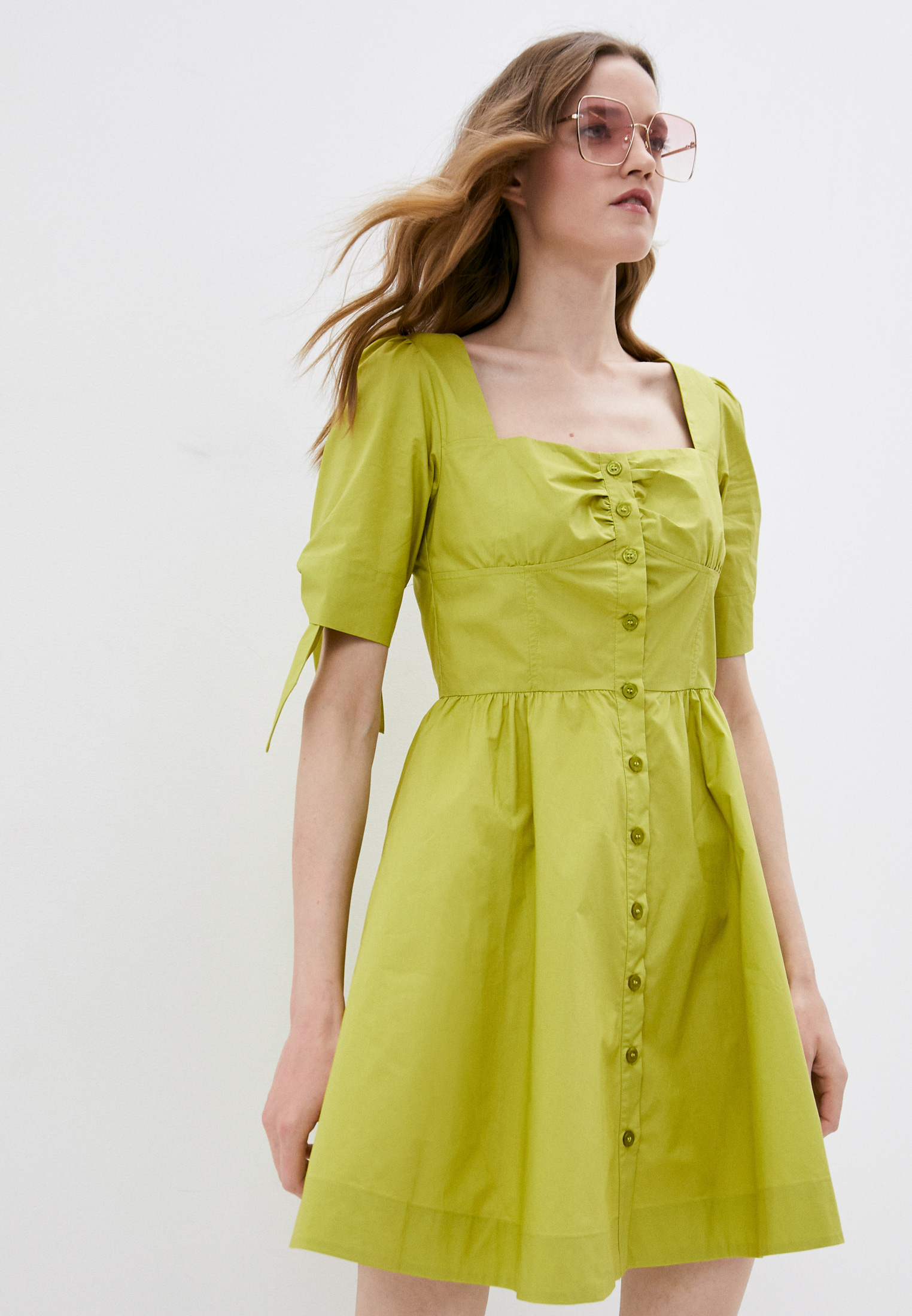 Повседневное платье Pinko (Пинко) 1G15VUY6VX