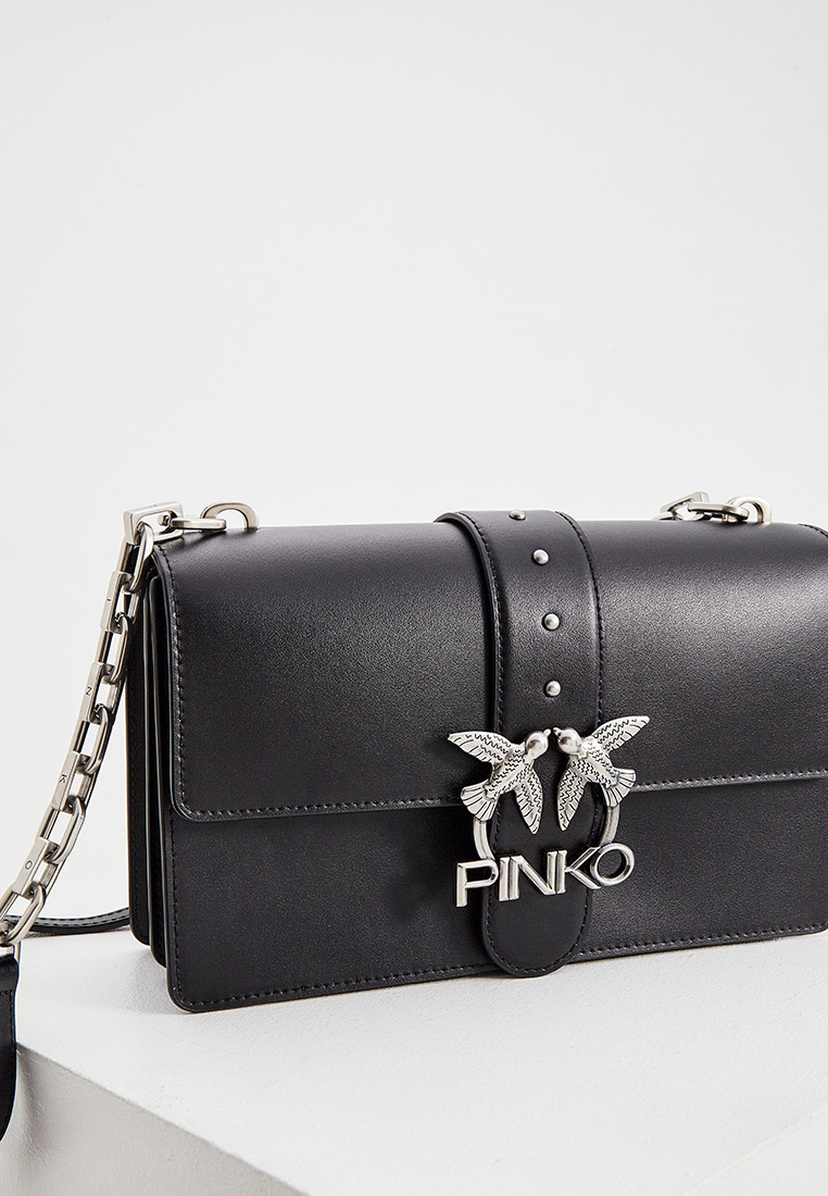 Сумка Pinko (Пинко) 1P221HY6XU: изображение 3