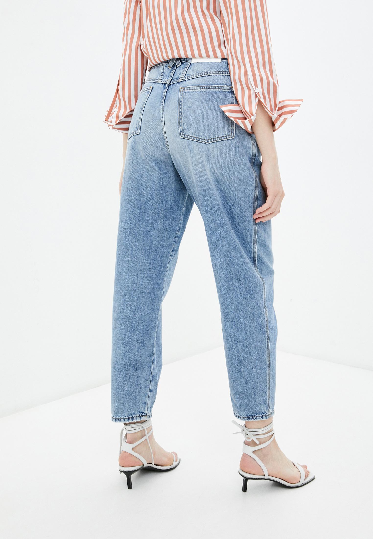 Широкие и расклешенные джинсы Closed C91050-15E-6Y: изображение 4