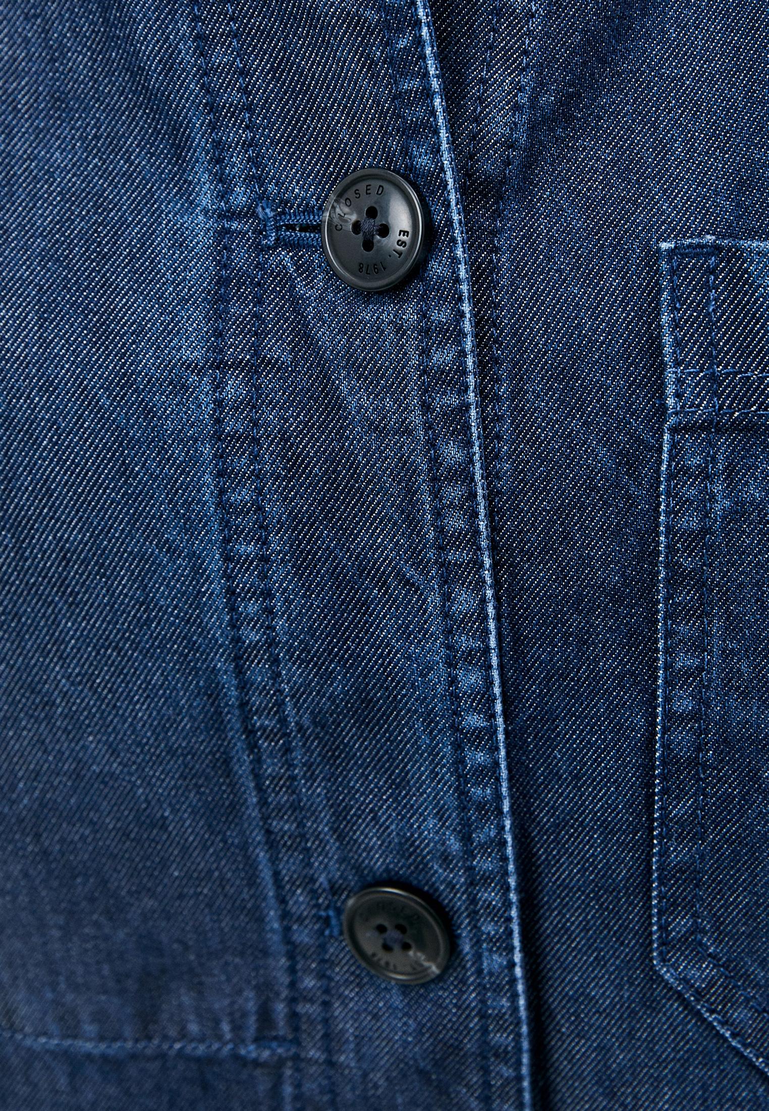 Рубашка Closed C97402-1EJ-2I: изображение 5