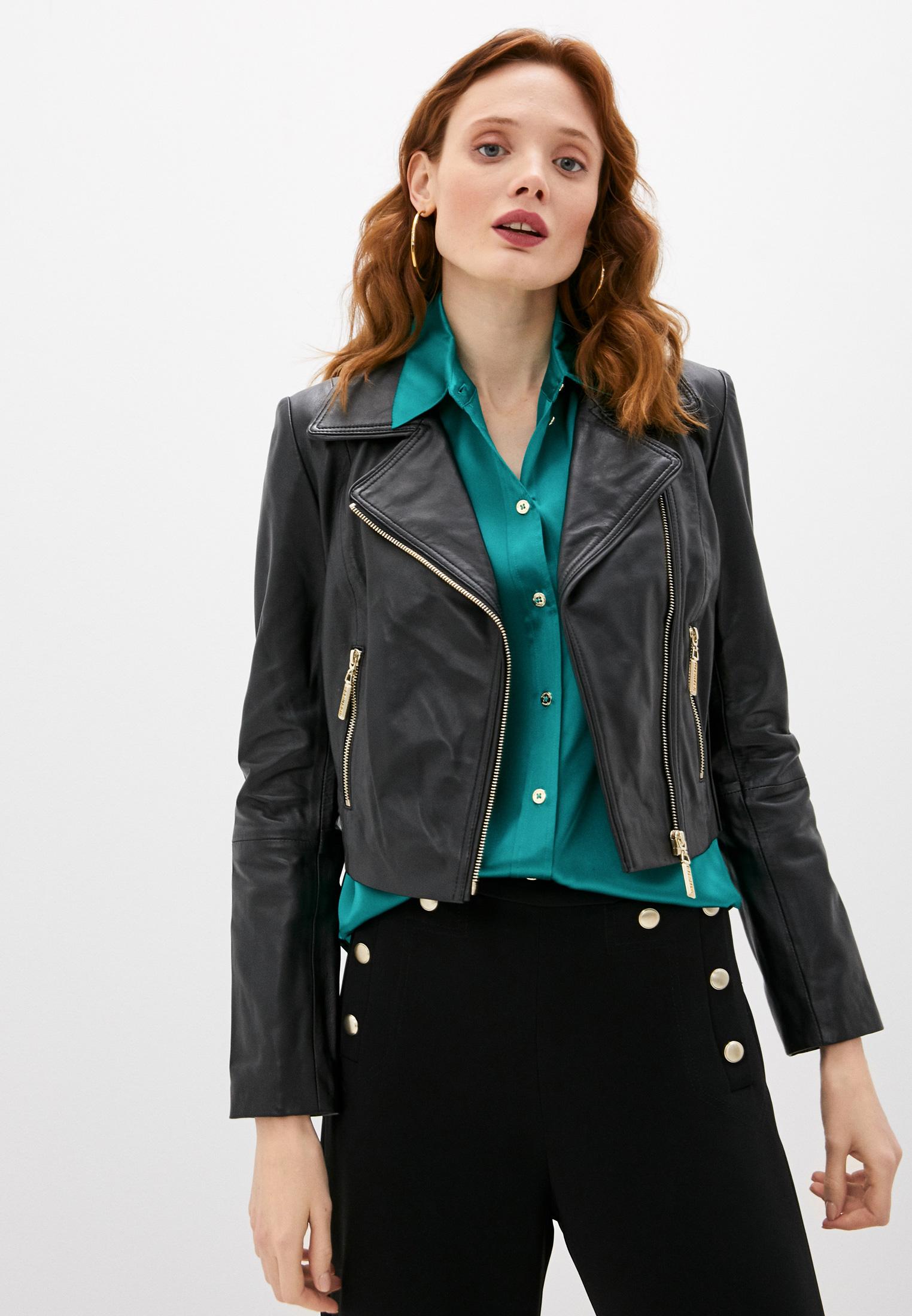 Кожаная куртка Marciano Los Angeles 1GG3909404Z