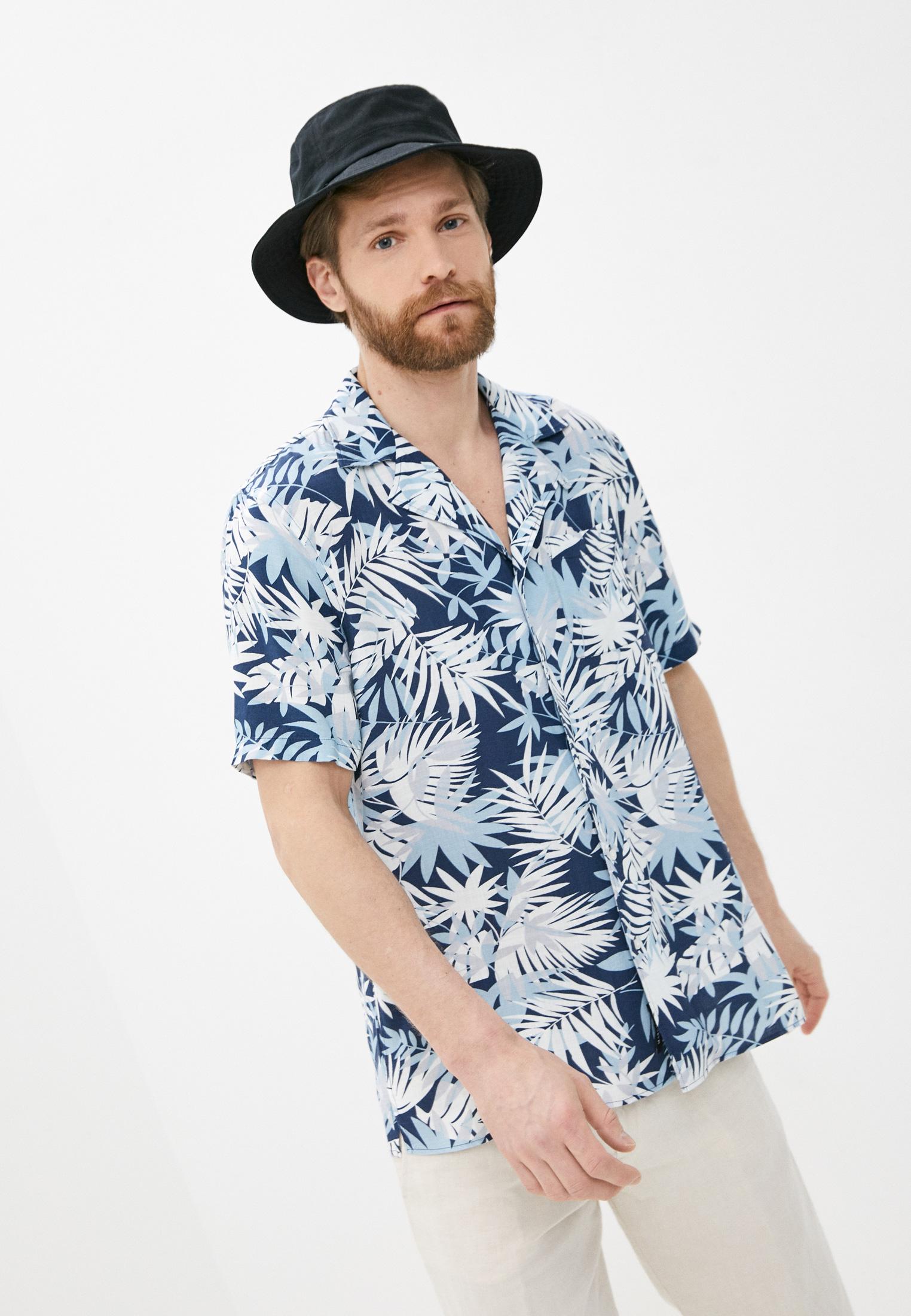 Рубашка с коротким рукавом Marciano Los Angeles Рубашка Marciano Los Angeles