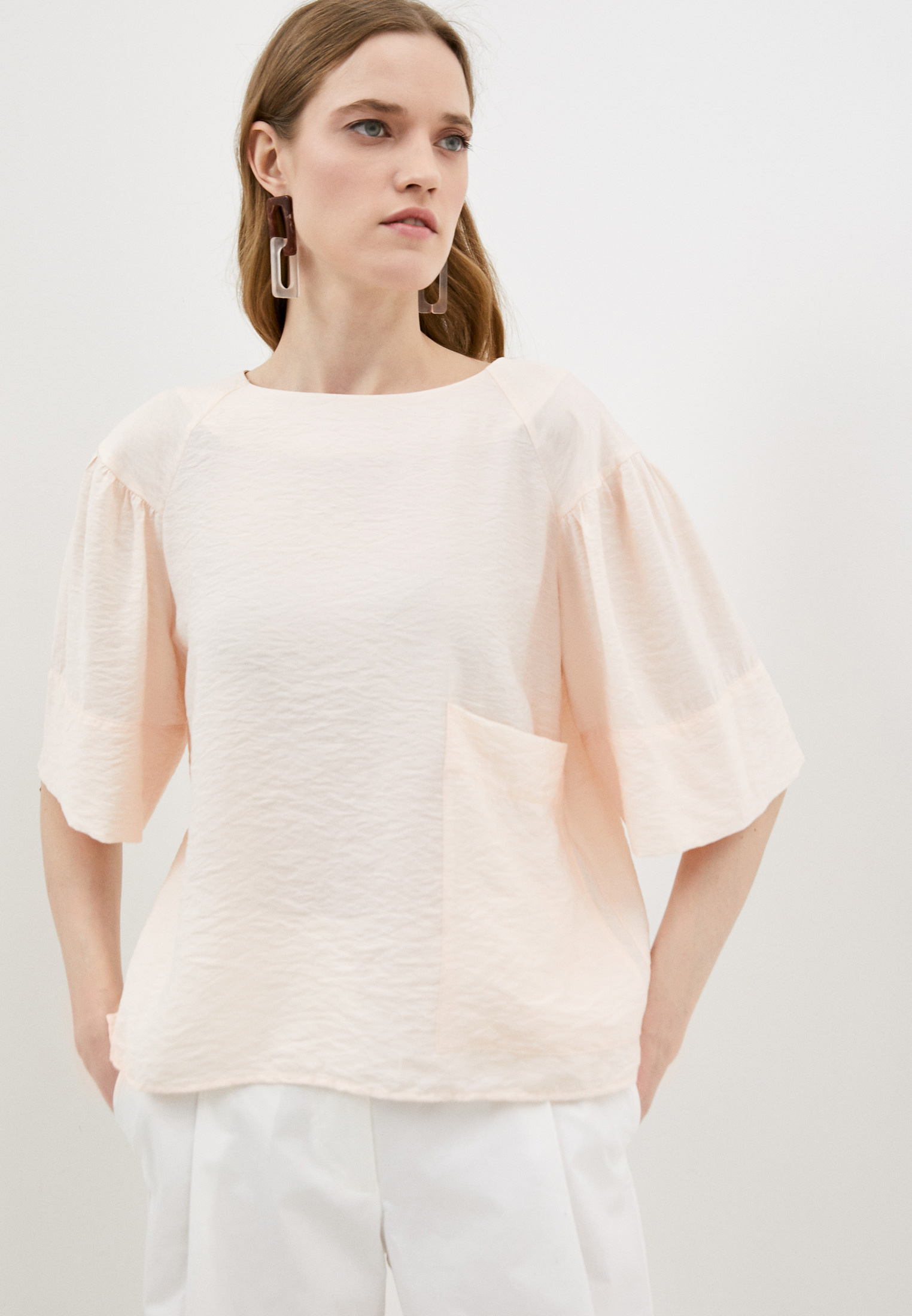 Блуза Bimba Y Lola 211BR2050