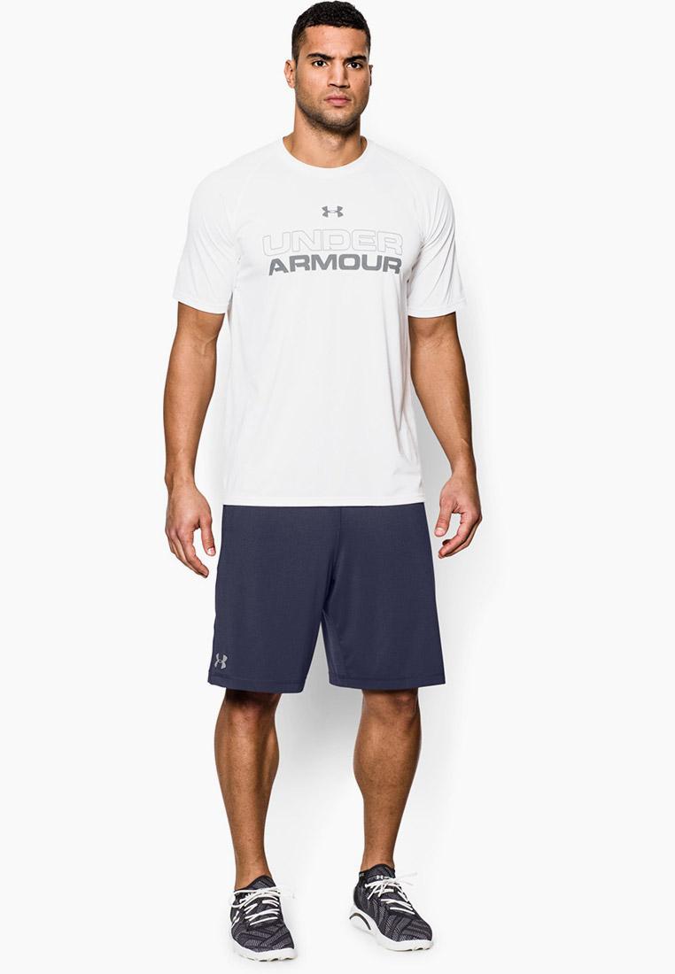 Мужские спортивные шорты Under Armour 1253527: изображение 2