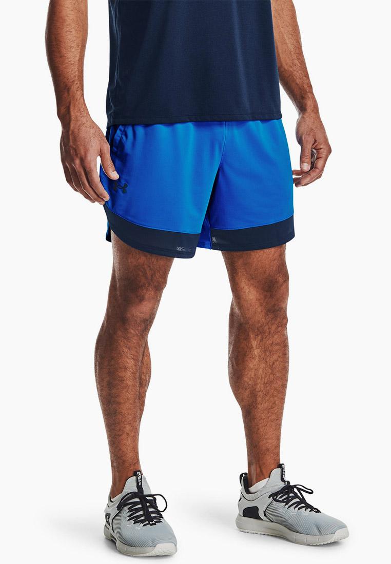 Мужские спортивные шорты Under Armour 1361438
