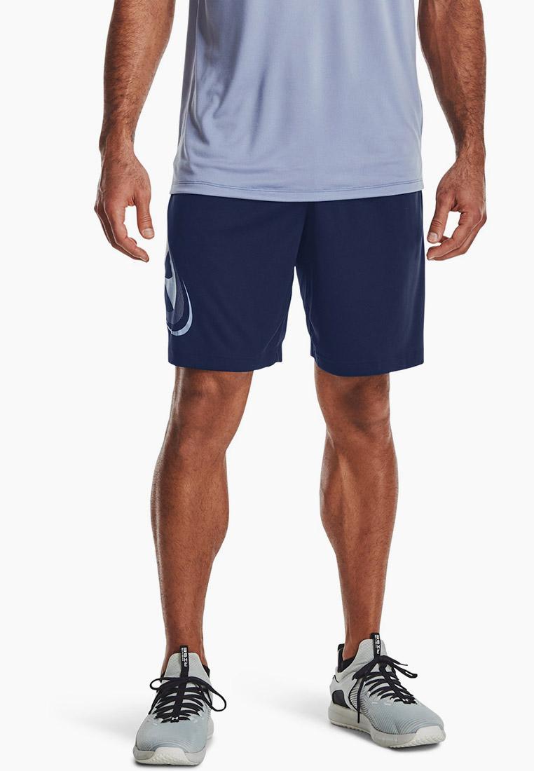 Мужские спортивные шорты Under Armour 1361509