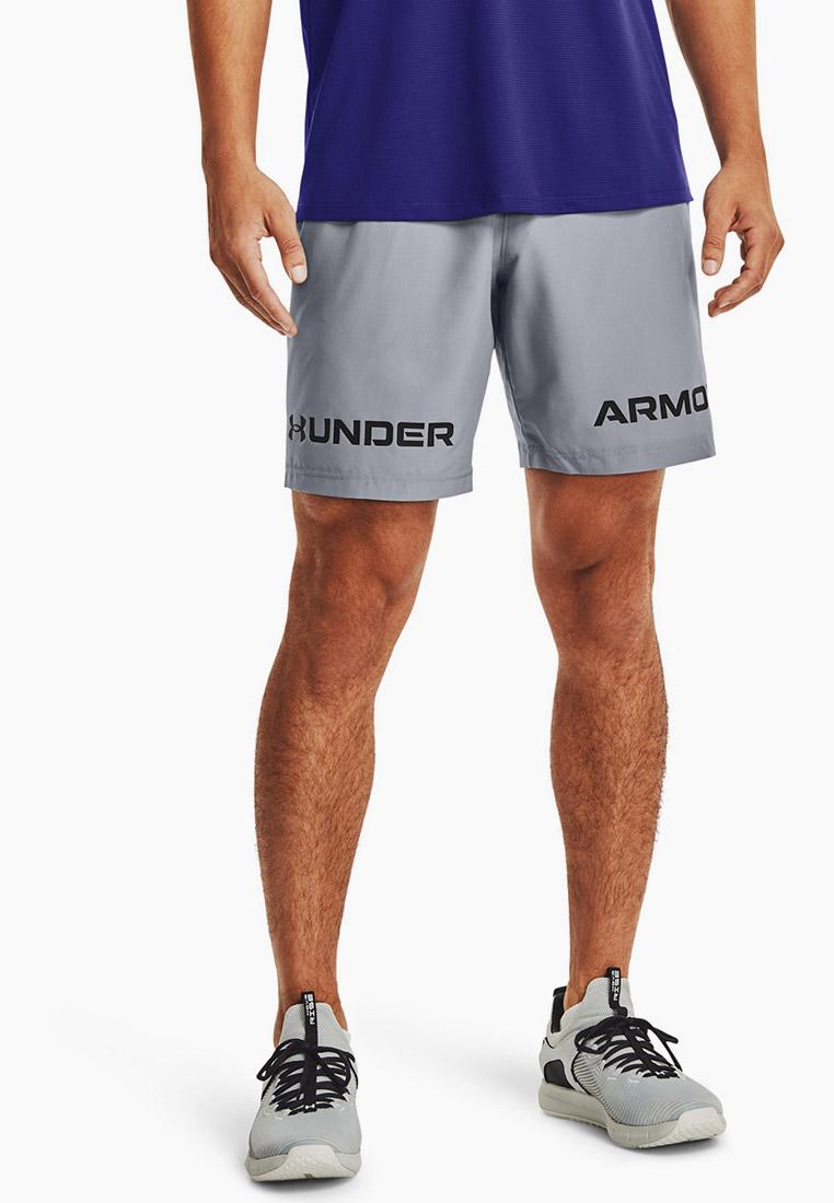 Мужские спортивные шорты Under Armour 1361433
