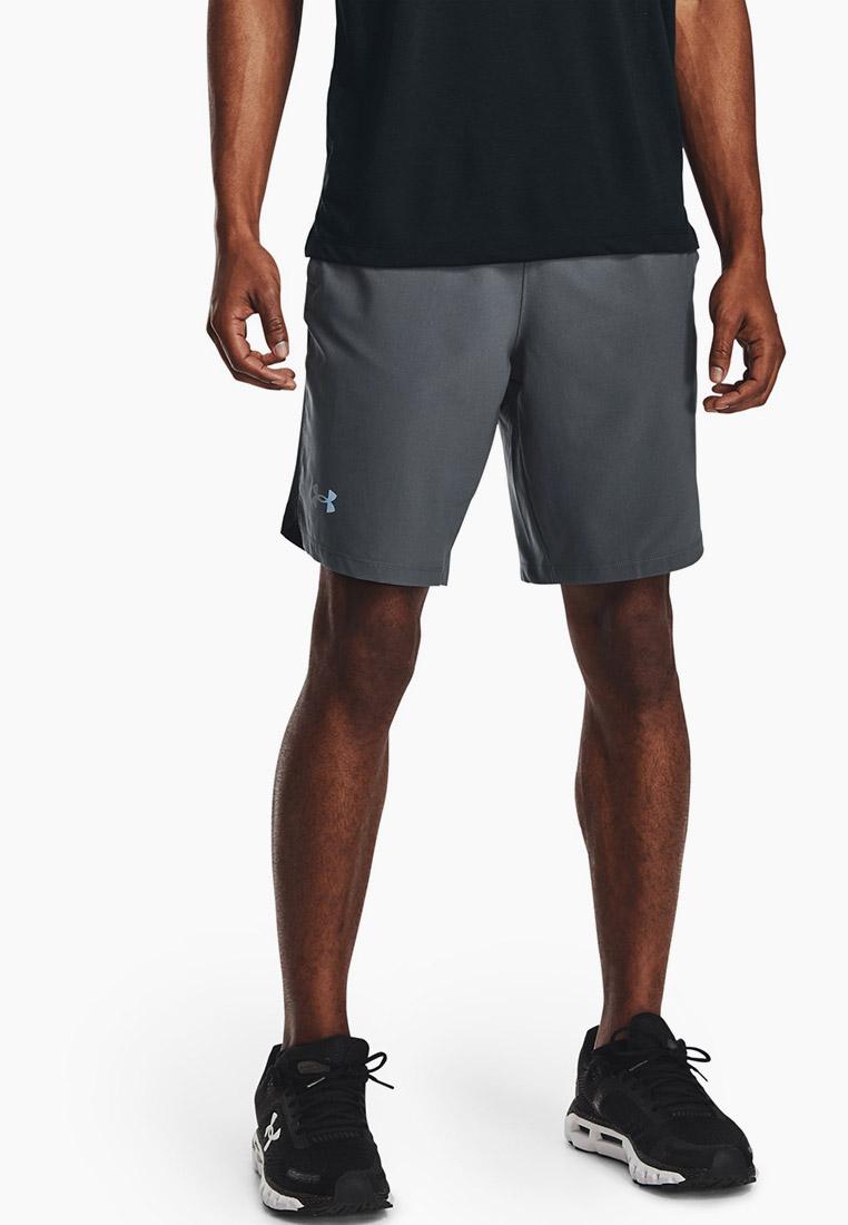 Мужские спортивные шорты Under Armour 1361494: изображение 1
