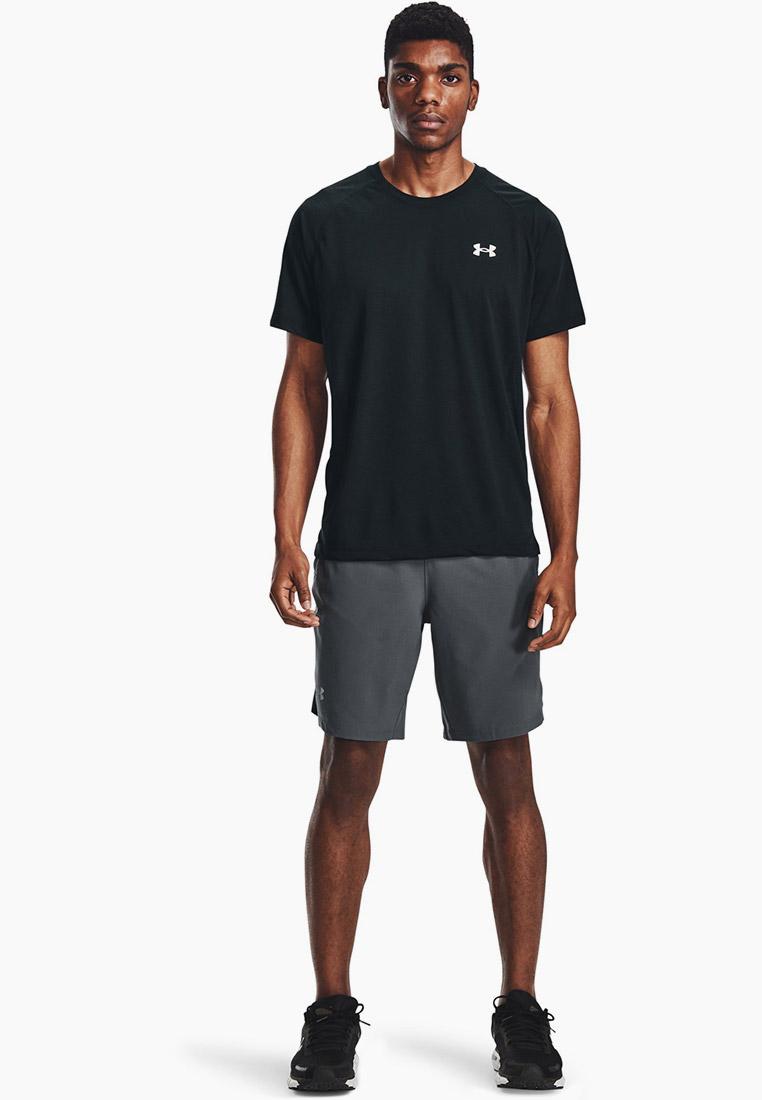 Мужские спортивные шорты Under Armour 1361494: изображение 2