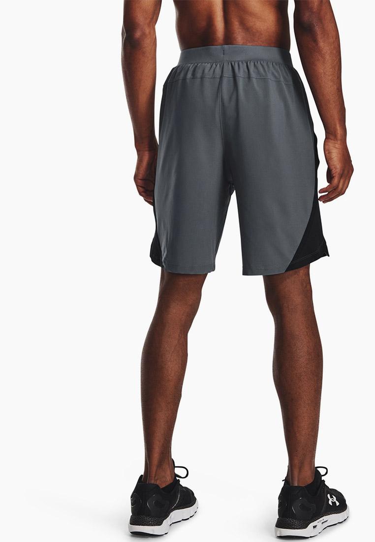 Мужские спортивные шорты Under Armour 1361494: изображение 3