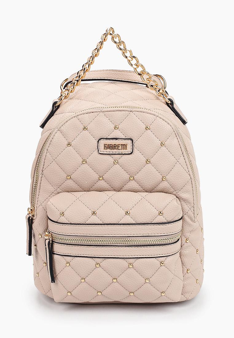 Городской рюкзак Fabretti FR44729-195