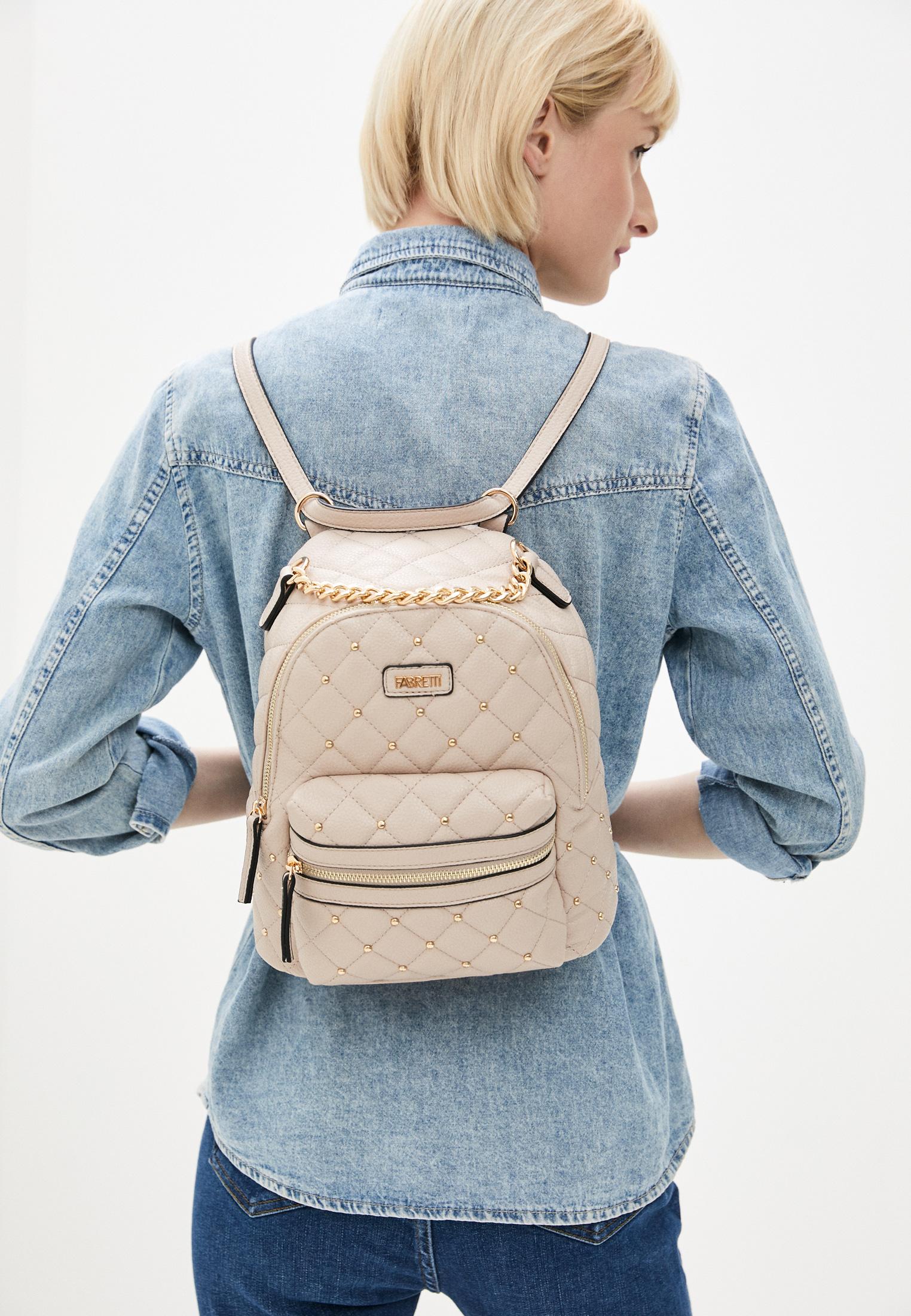 Городской рюкзак Fabretti FR44729-195: изображение 4